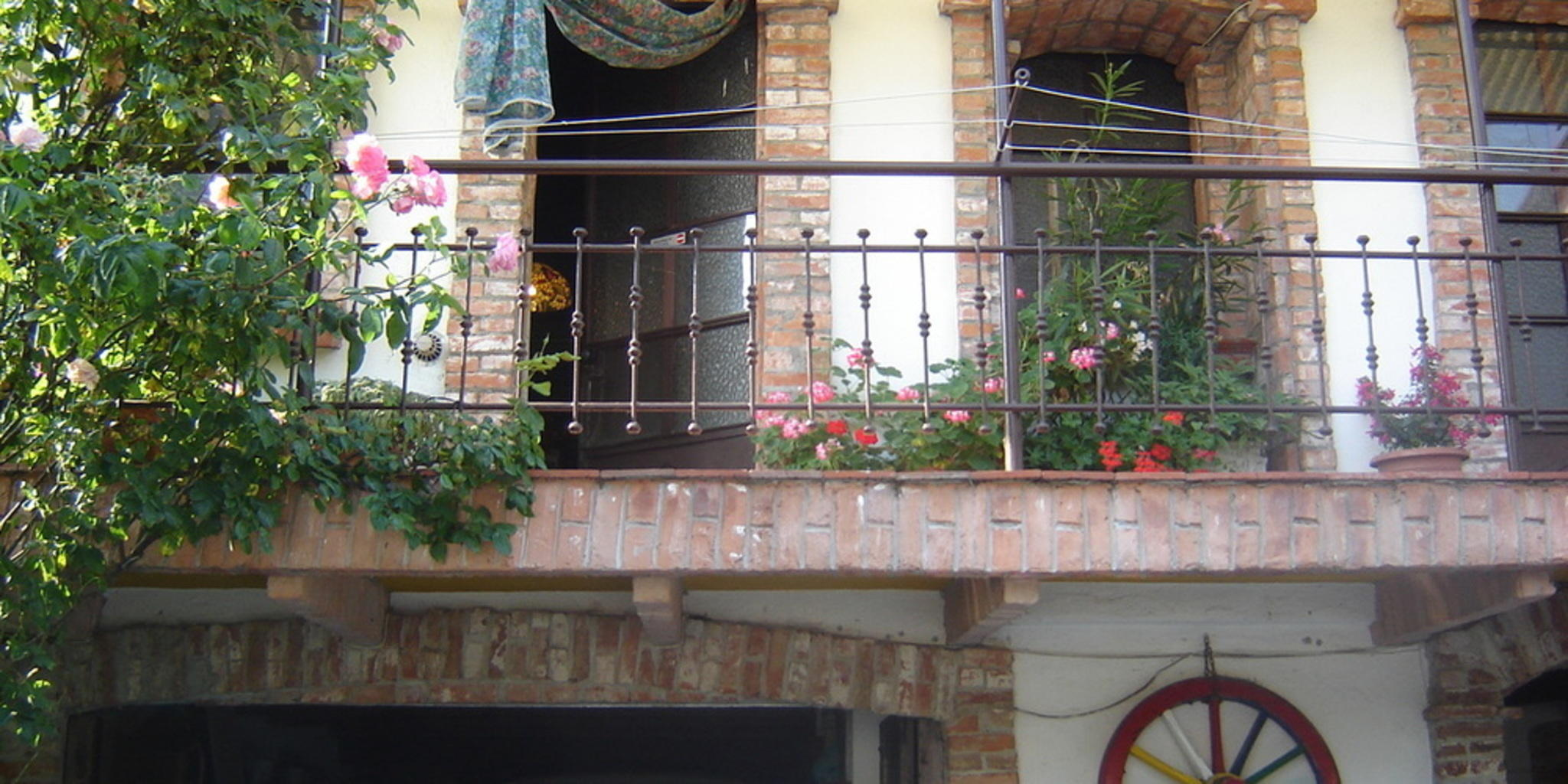 Bed breakfast cuneo belvedere langhe for Piani casa com classico cane trotto stile