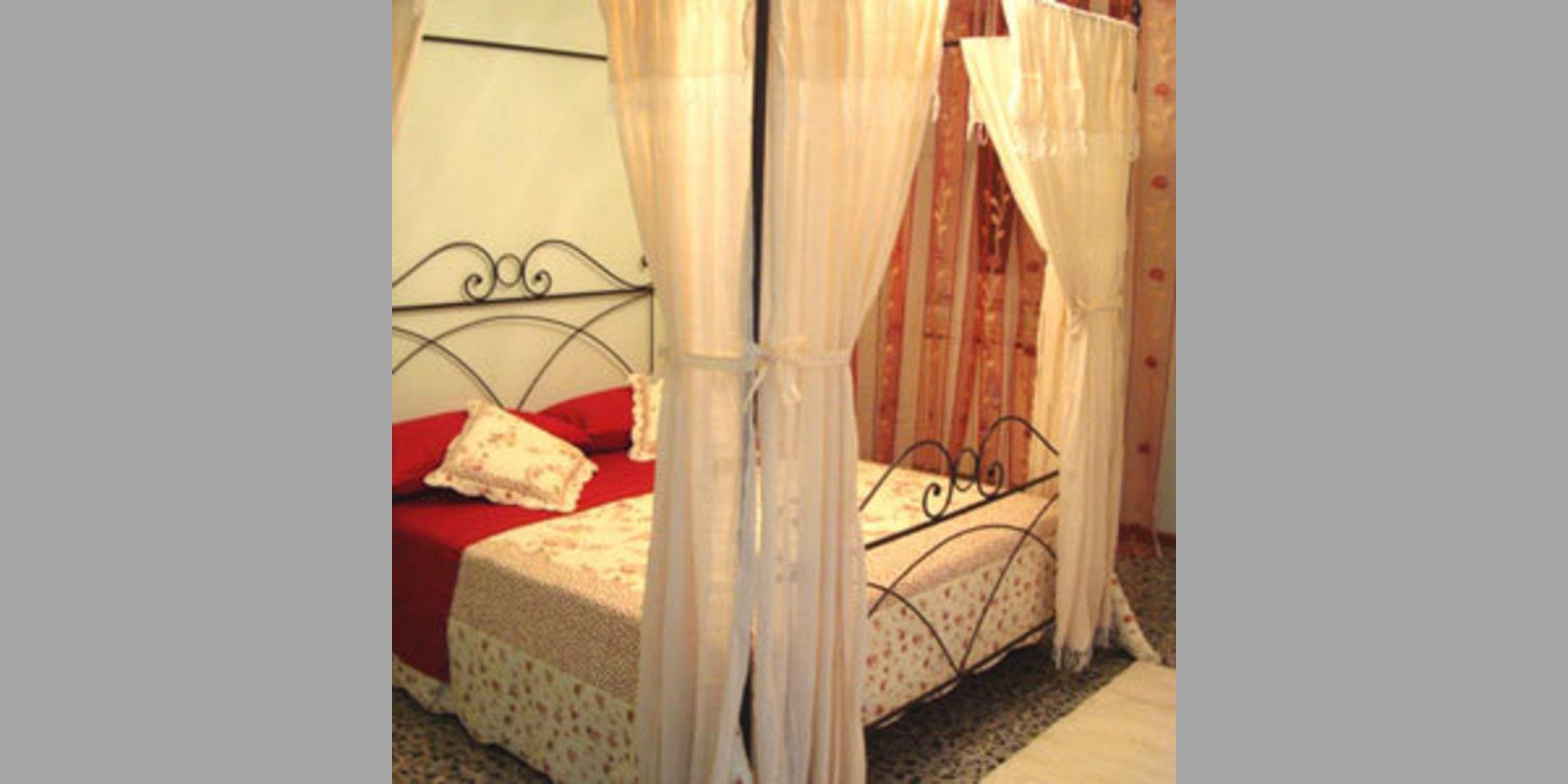 Bed & Breakfast Castiglione Messer Raimondo - Mulino
