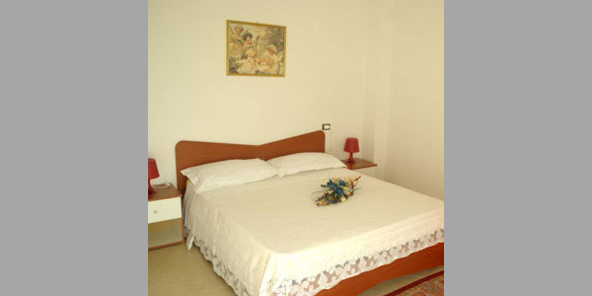 Bed & Breakfast Montebello Di Bertona - Moro