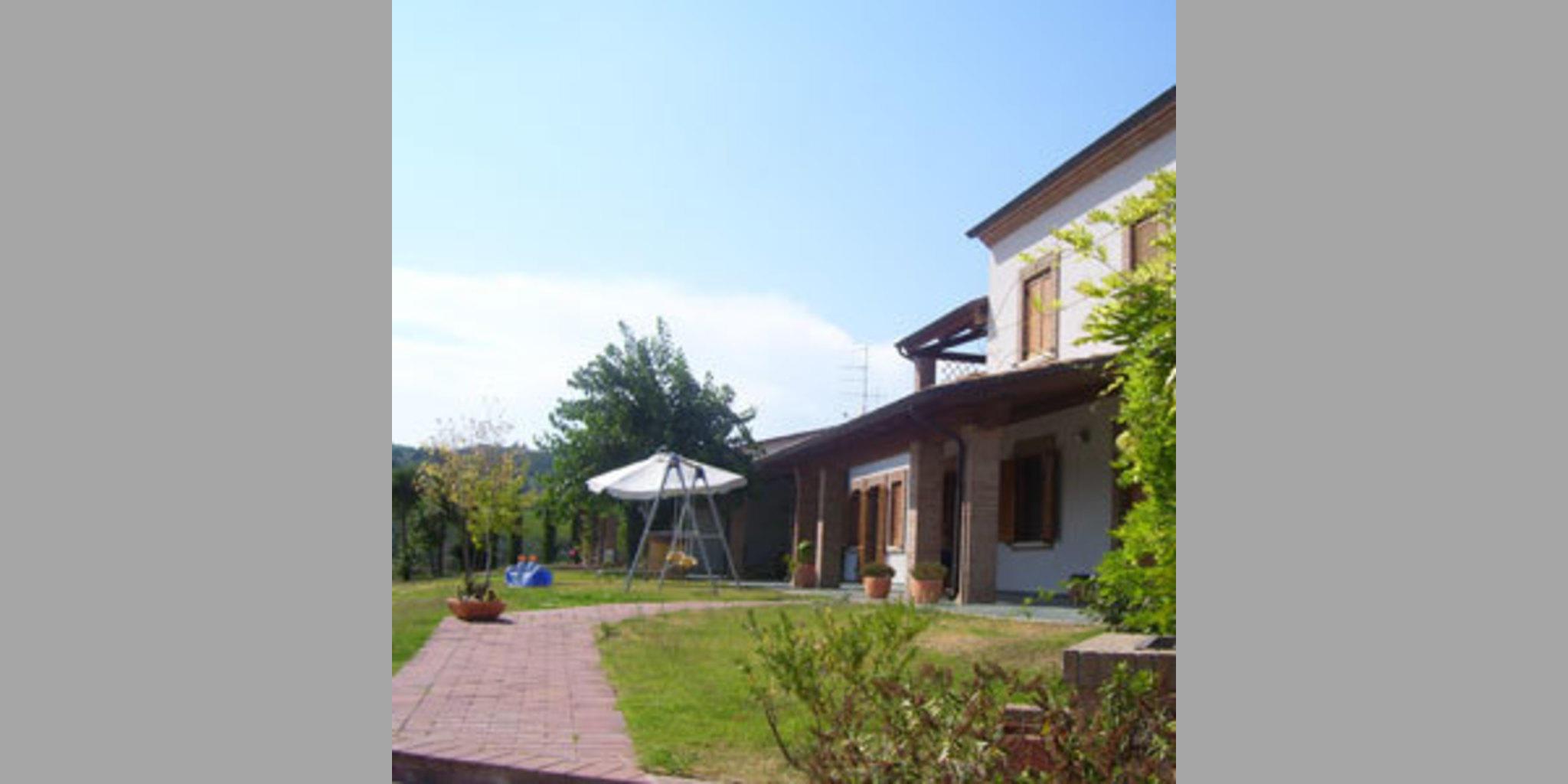 Ferienwohnung Santa Maria Imbaro - Fattore