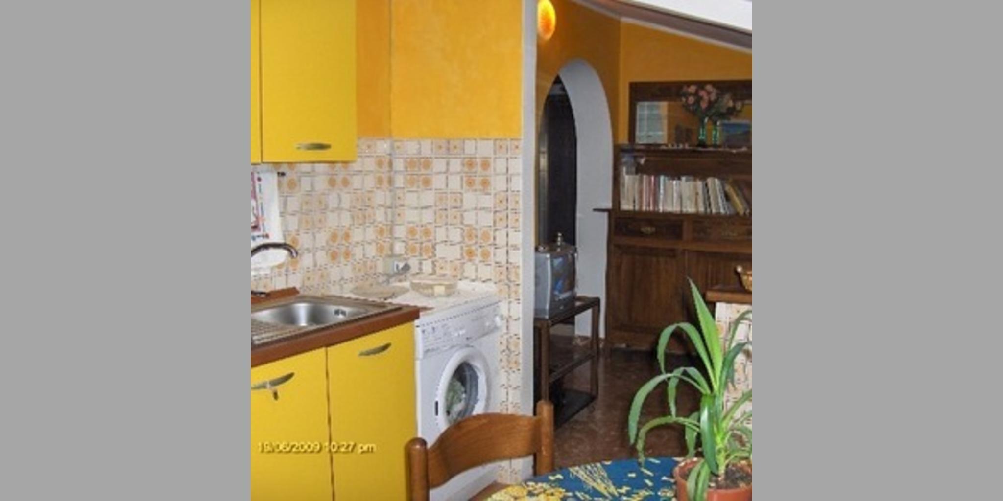 Appartement Bomba - Lago Di Bomba