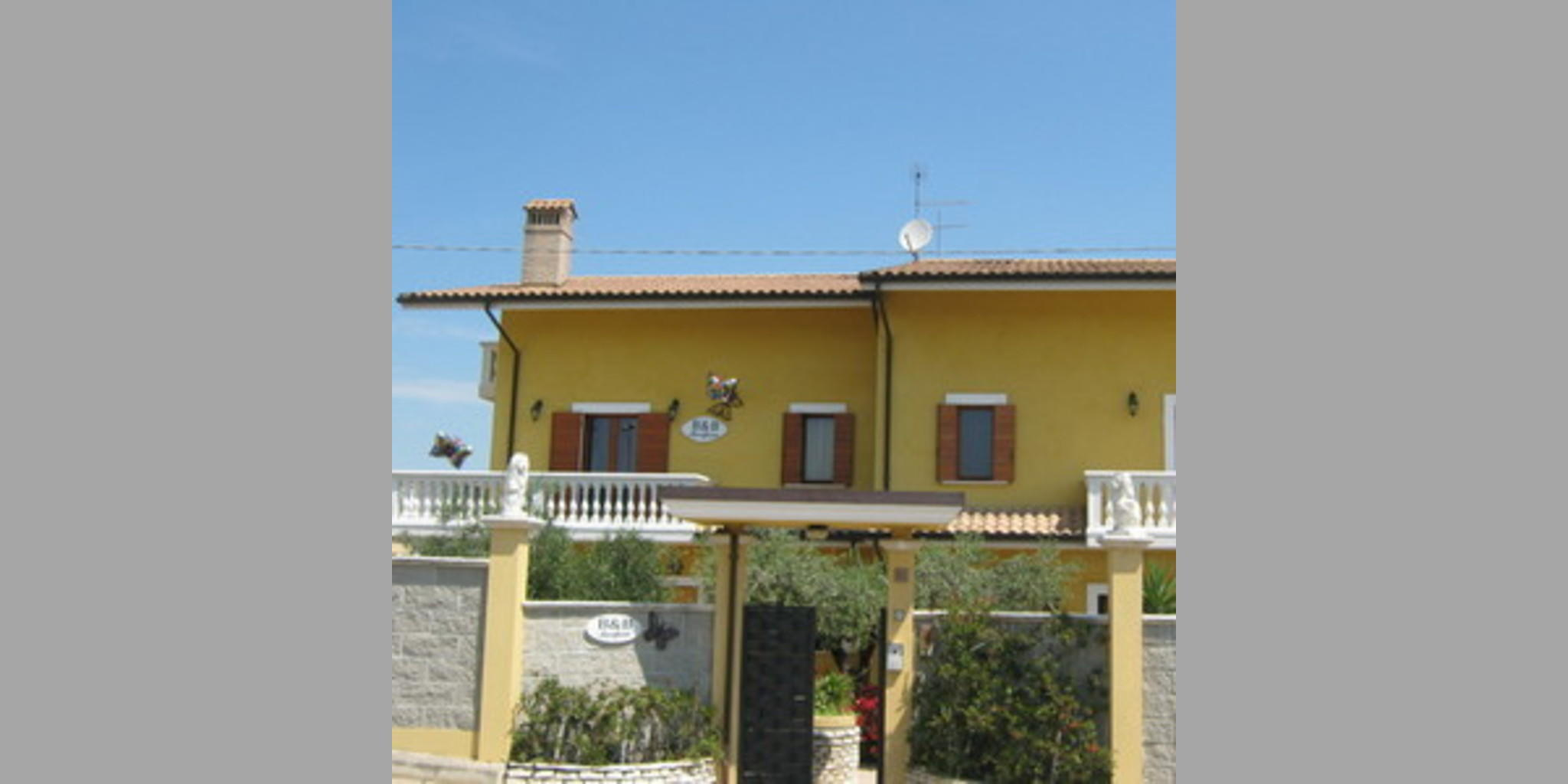 Bed & Breakfast Collecorvino - Collecorvino