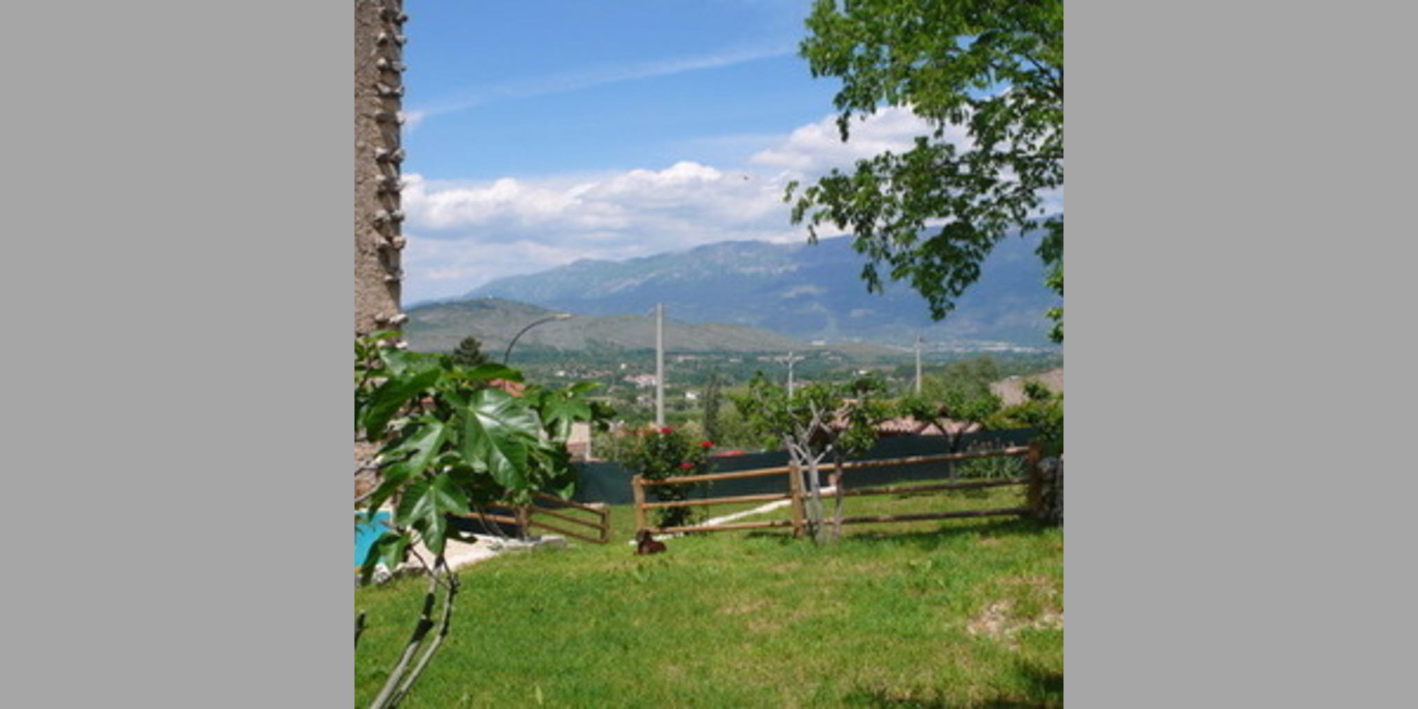 Bed & Breakfast Bugnara - Bugnara