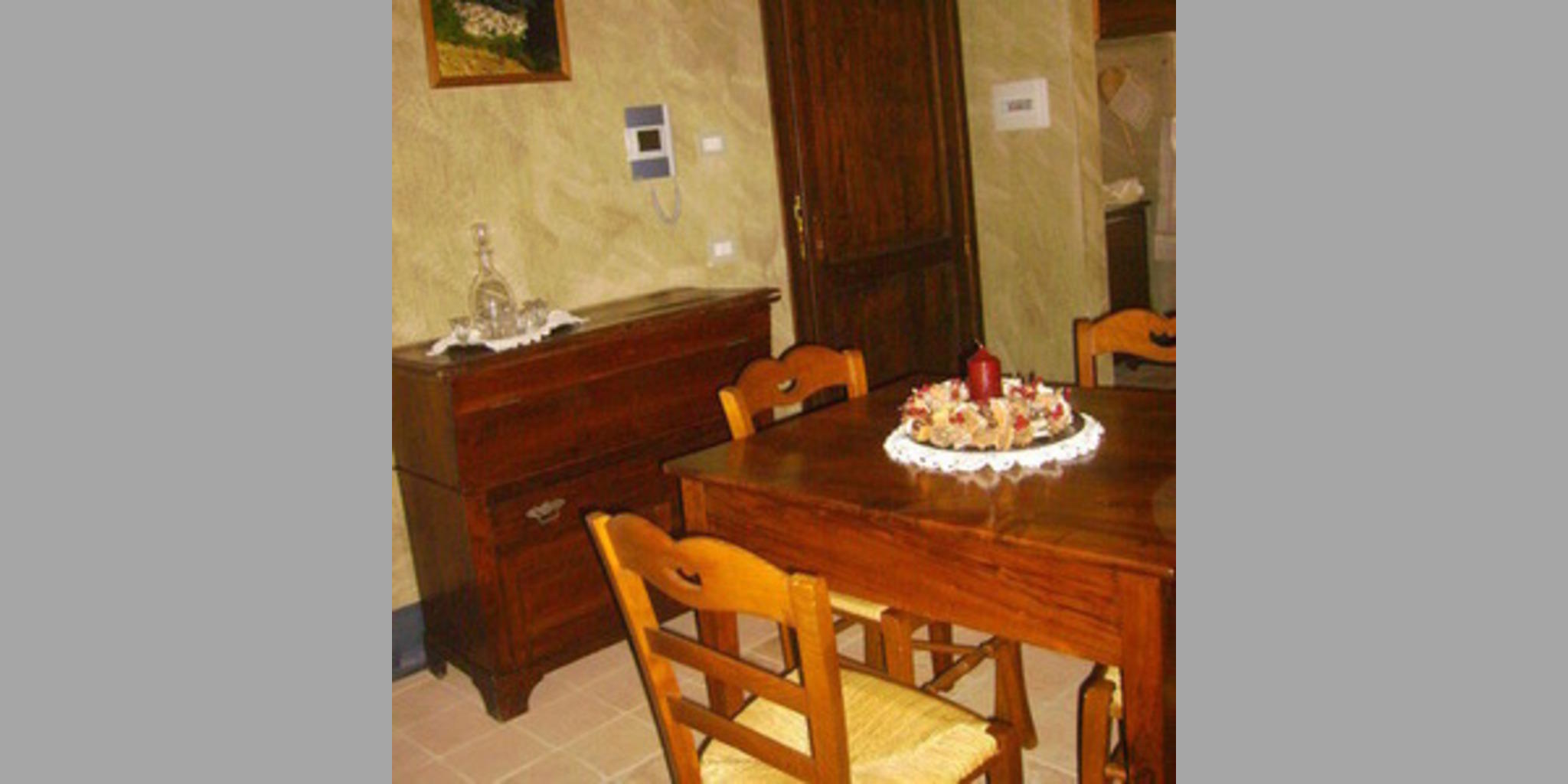 Hotel Rocca Di Mezzo - Rovere B