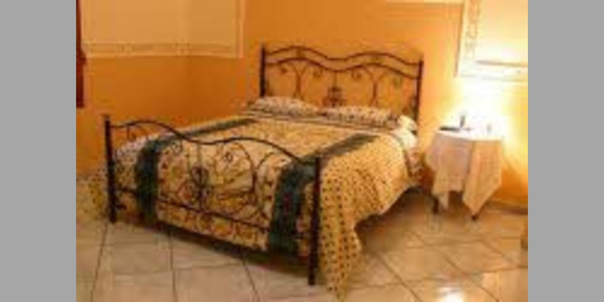 Bed & Breakfast Roccadaspide - Carretiello
