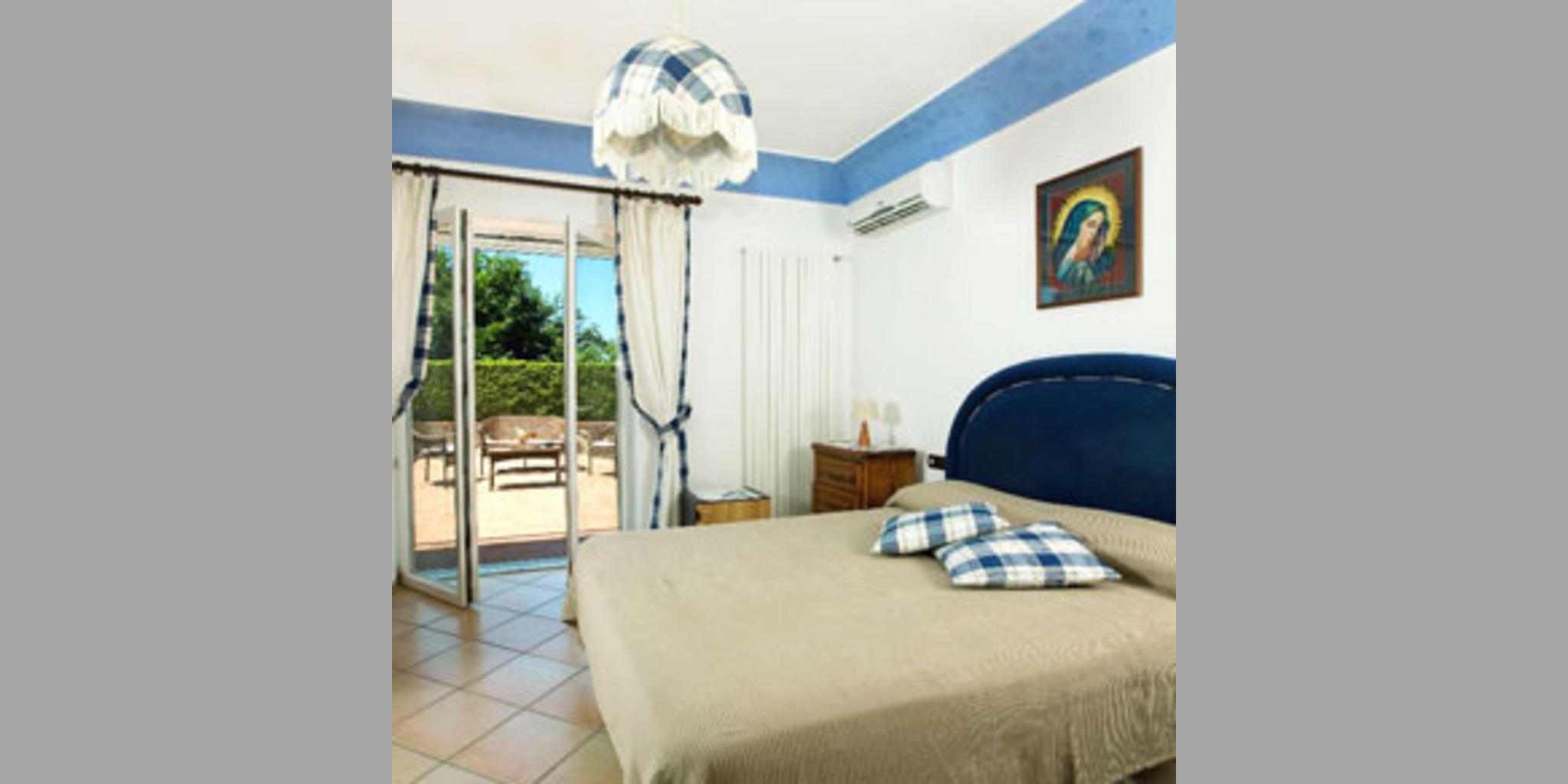 Bed & Breakfast Capri - Migliera