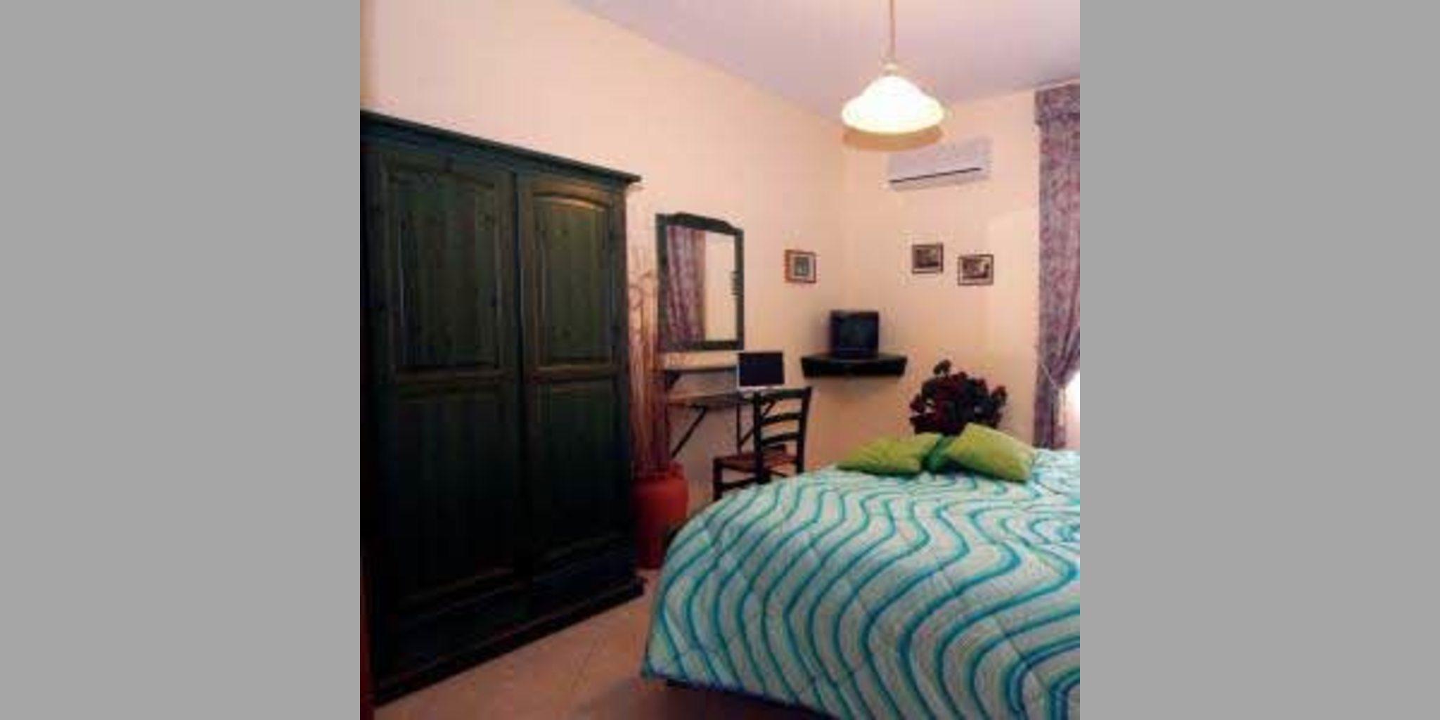 Bed & Breakfast Torre Annunziata - Umberto I1