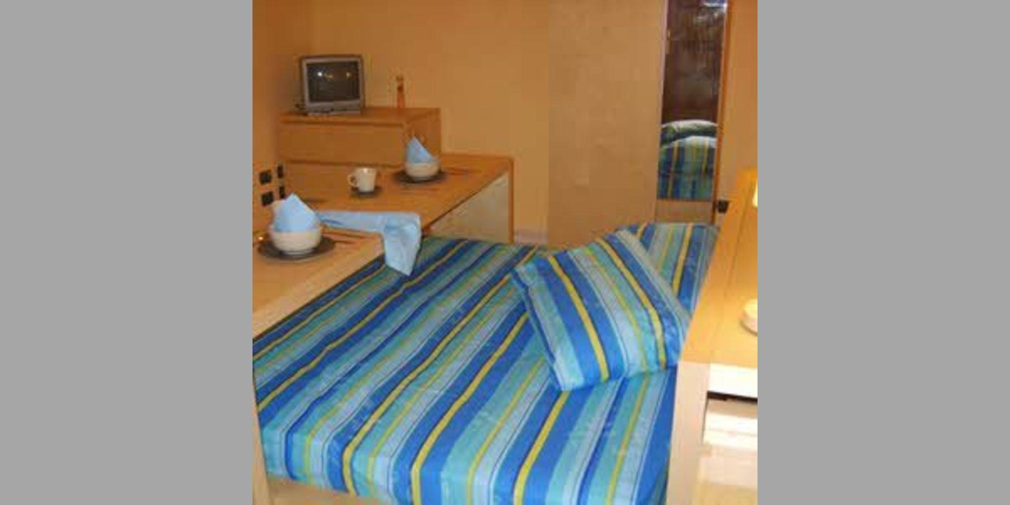 Bed & Breakfast Boscotrecase - Aurora_