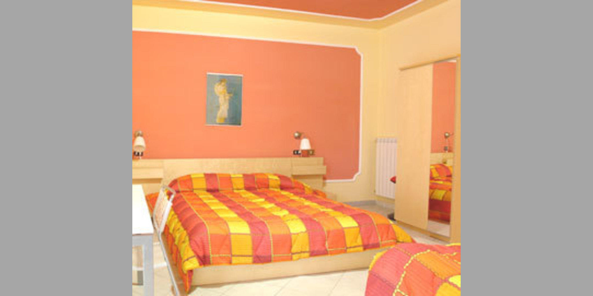 Bed & Breakfast Pompei - Cave Canem