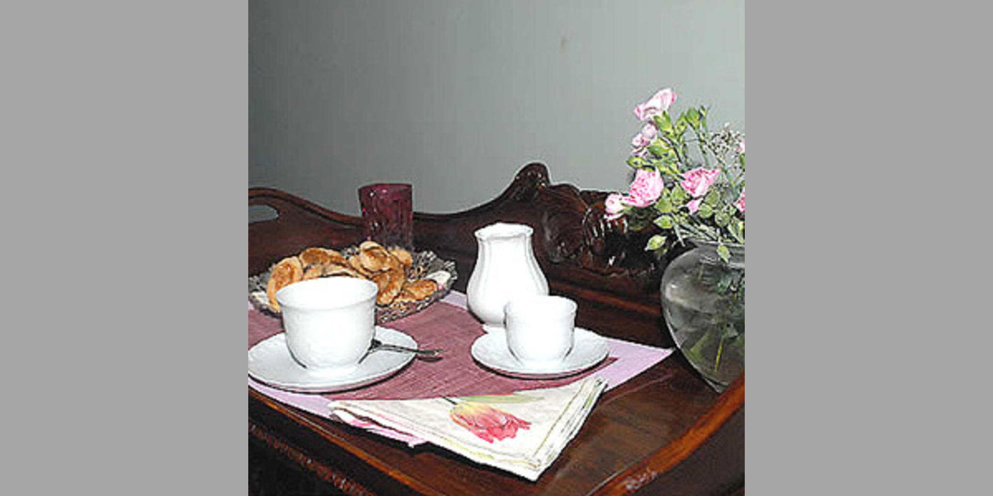 Bed & Breakfast Napoli - Martucci