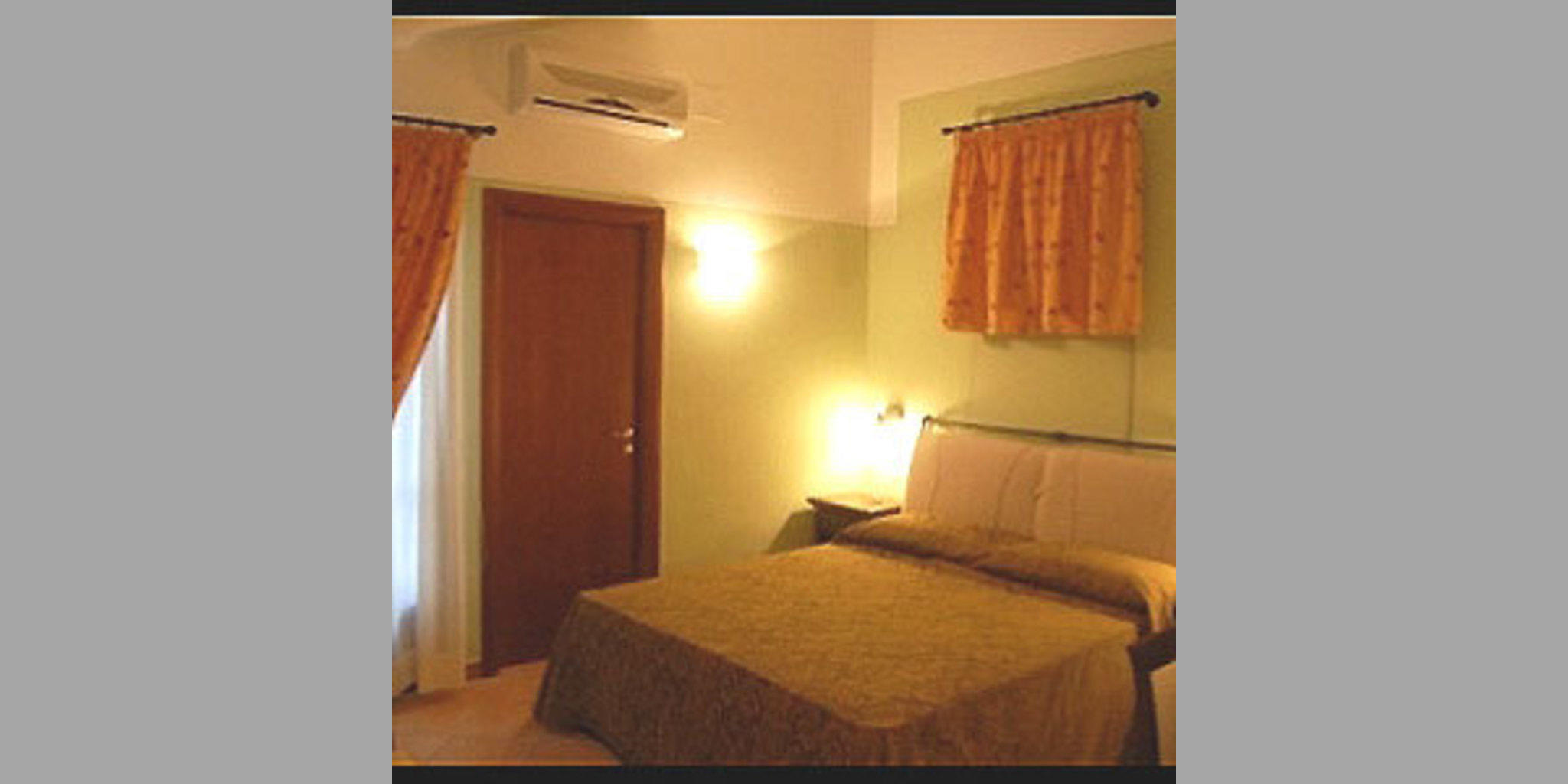 Bed & Breakfast Albanella - Santa Sofia