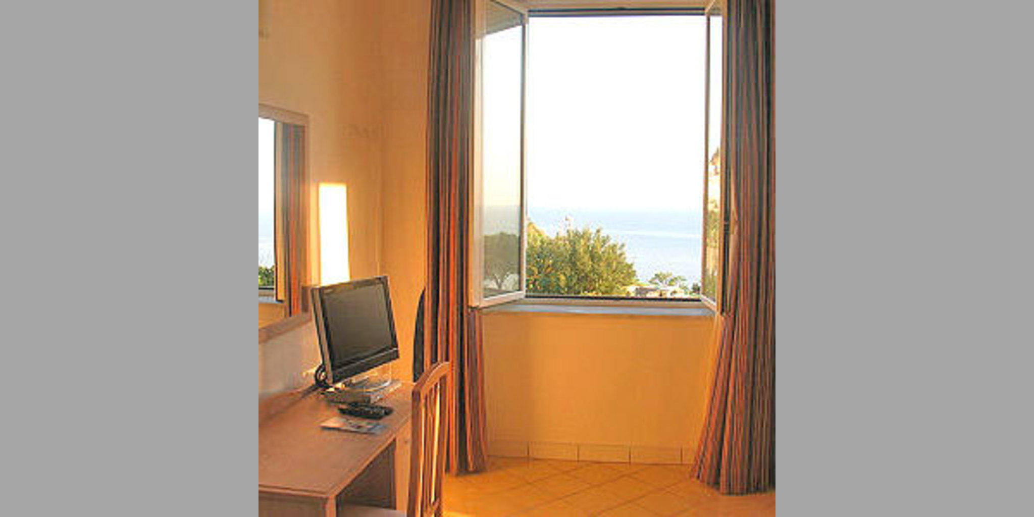 Hotel Barano D'Ischia - Villa Giusto