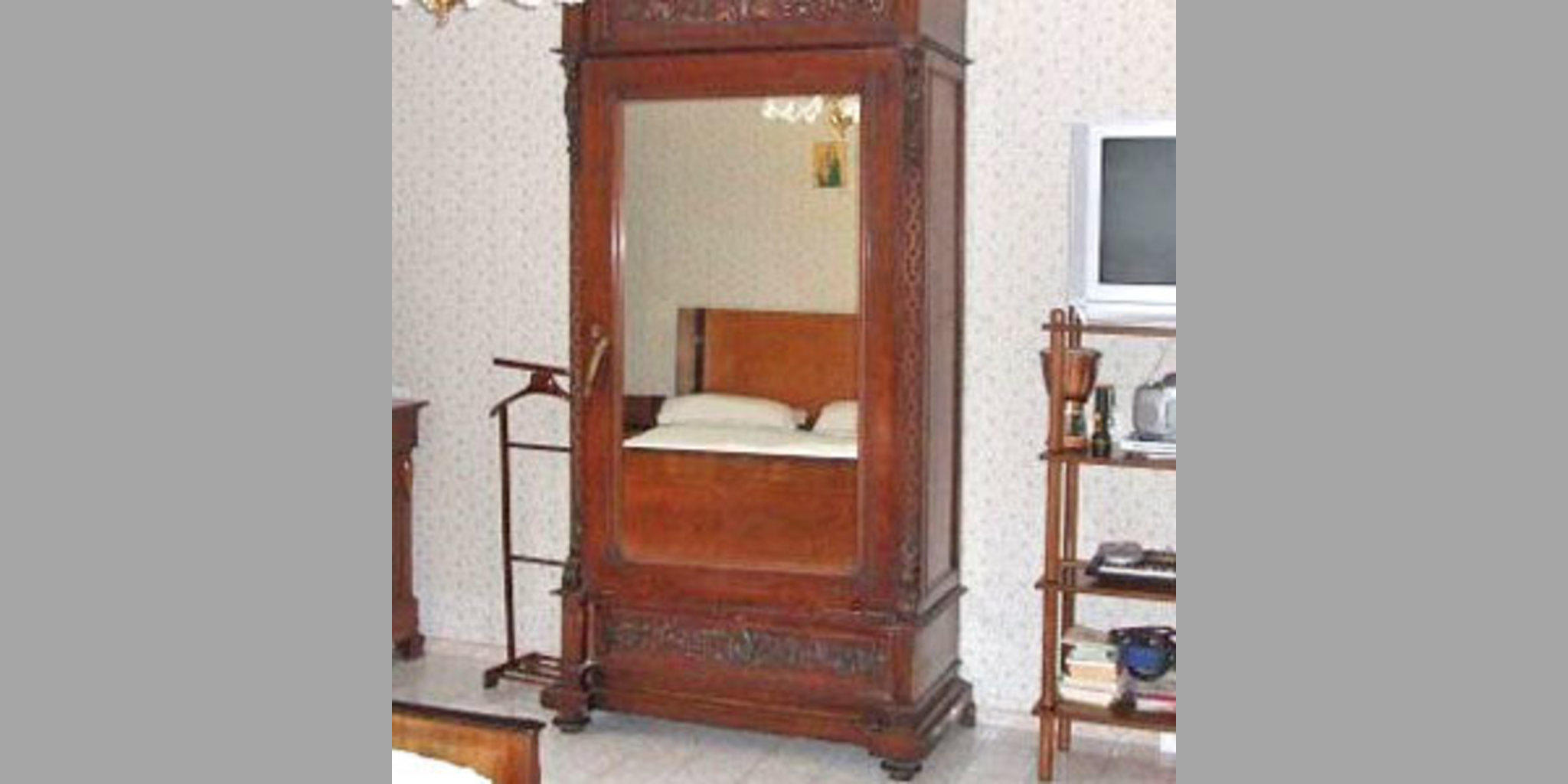 Bed & Breakfast Montecorvino Rovella - Vanvitelli