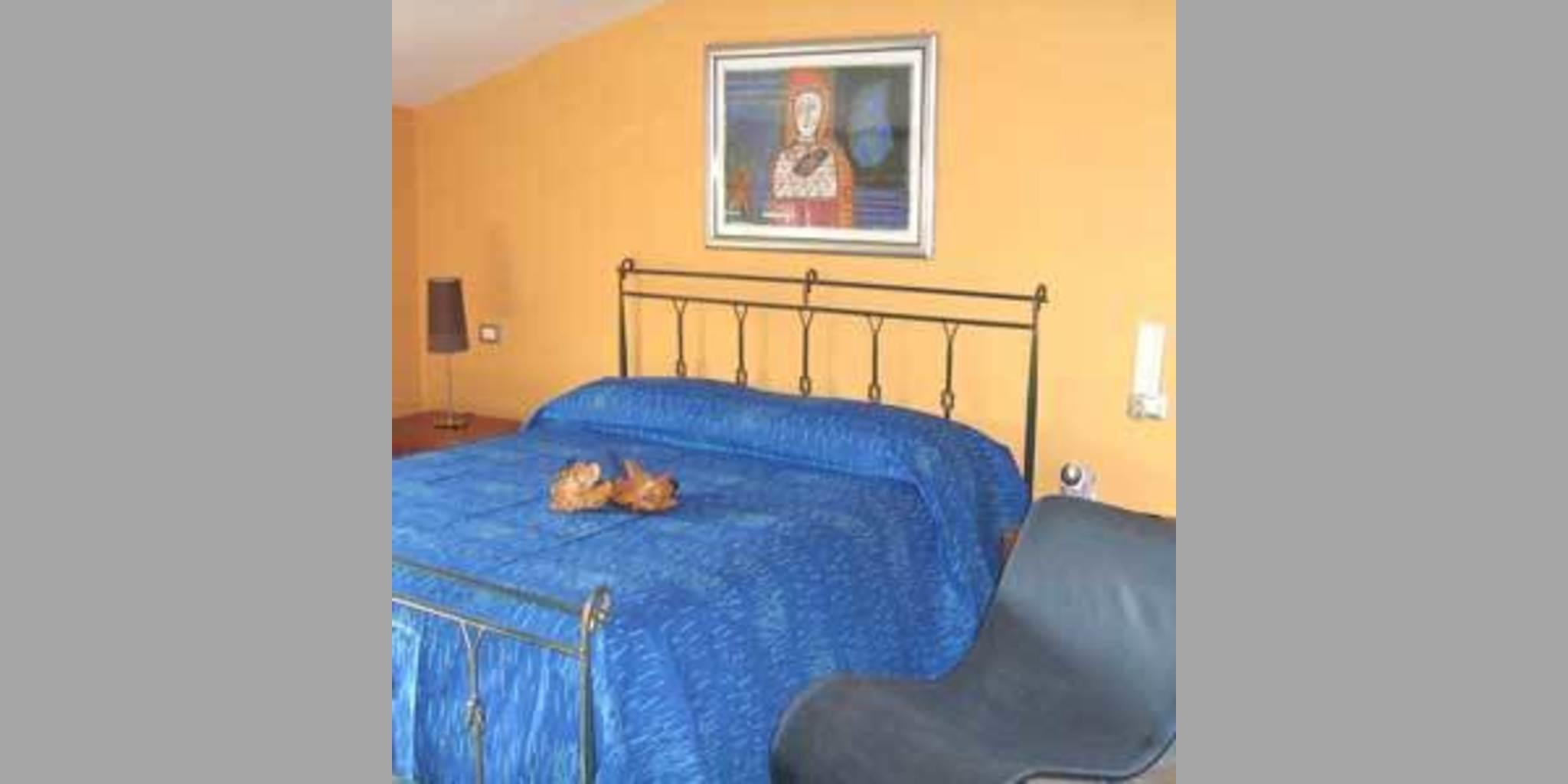 Bed & Breakfast Caserta - Unita_