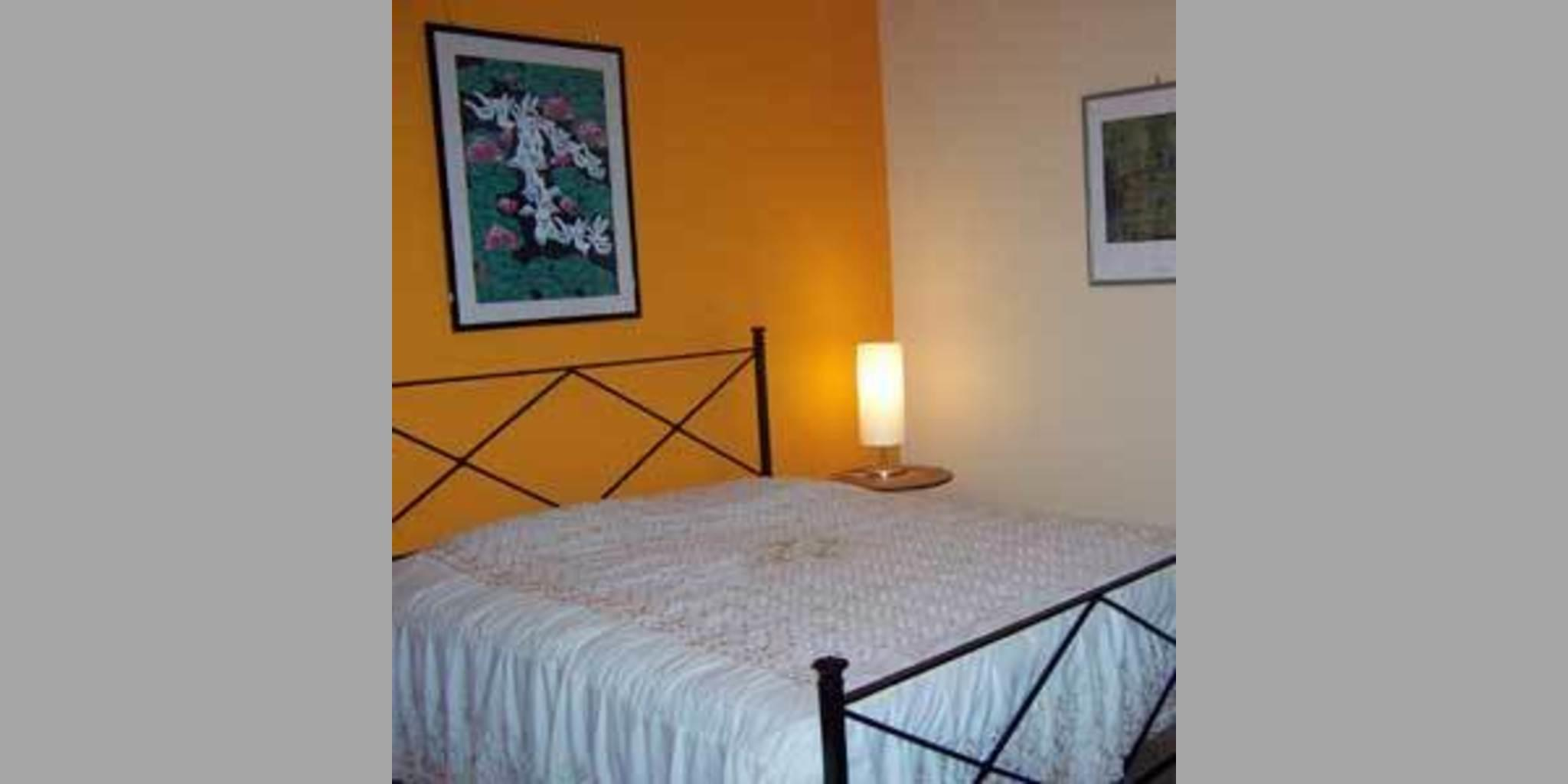 Bed & Breakfast Santo Stefano Del Sole - Amicizia
