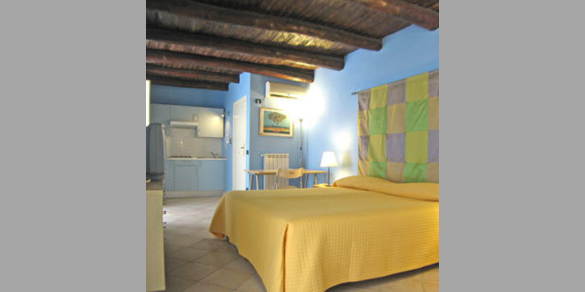 Appartement Napoli - San Lorenzo 2
