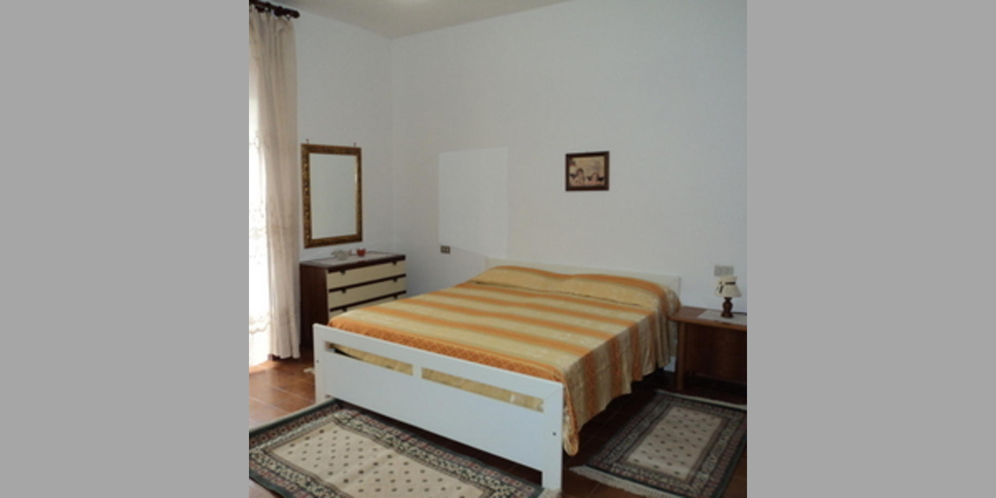 Bed & Breakfast Centola - Talamo