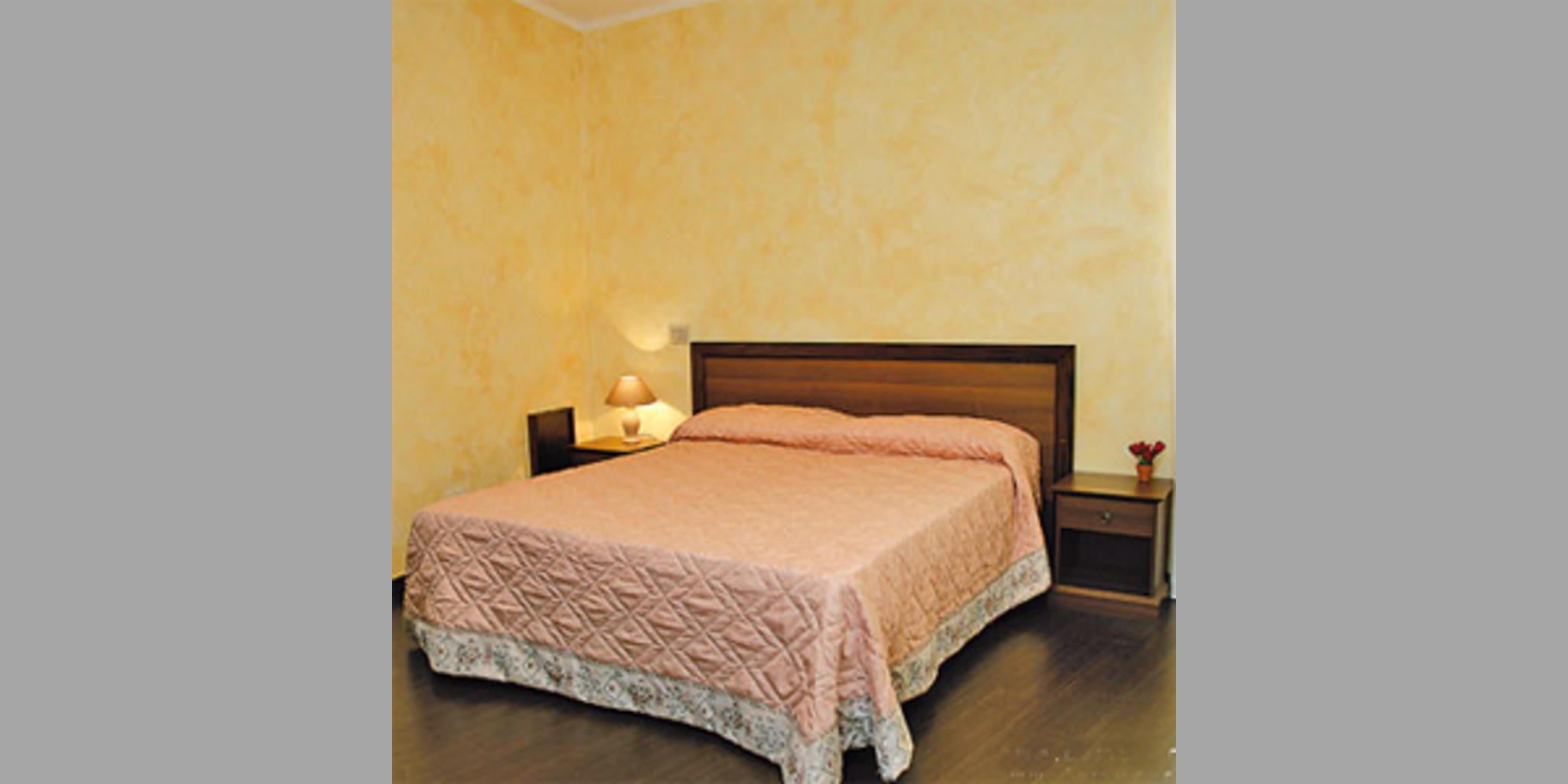 Bed & Breakfast Roscigno - Lombardi