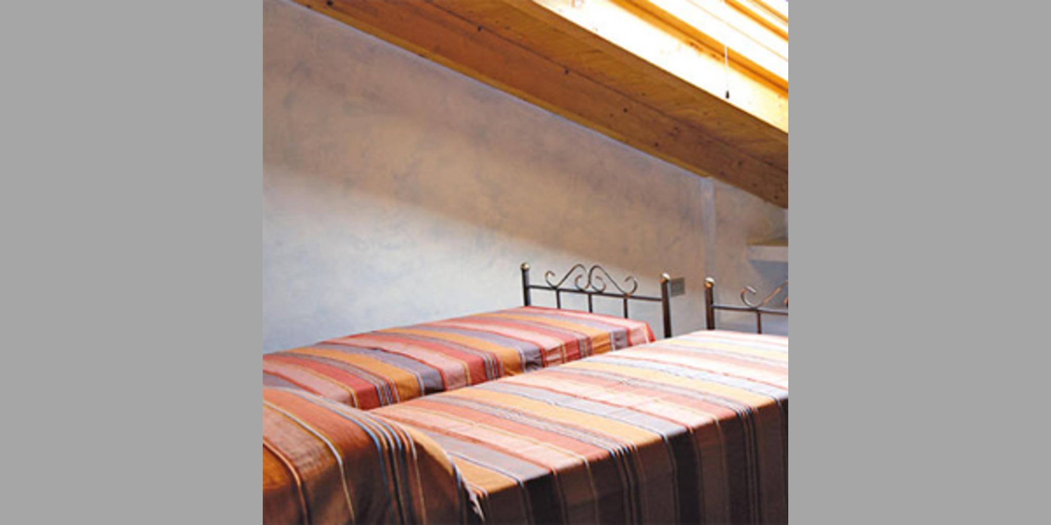 Bed & Breakfast Roscigno - Lombardi