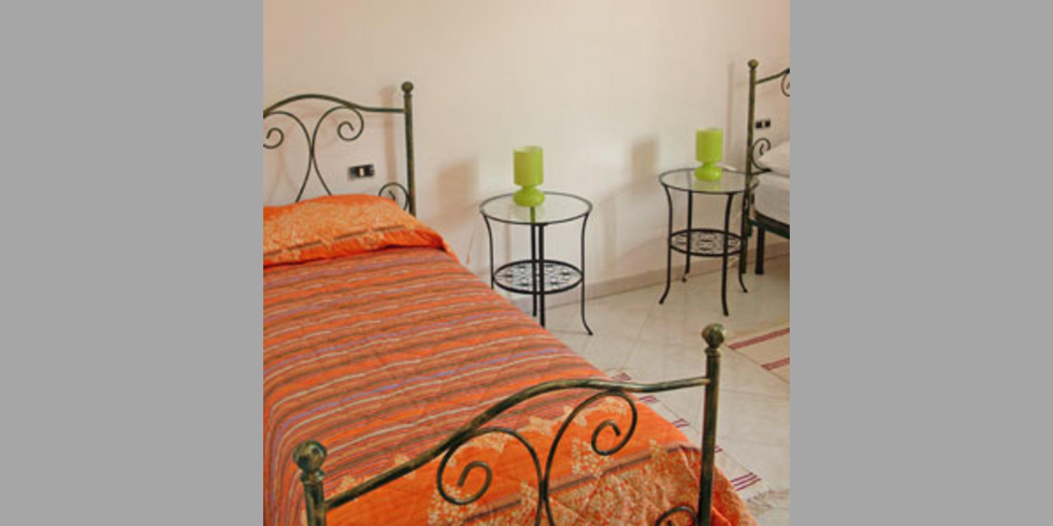 Bed & Breakfast Marigliano - Faibano