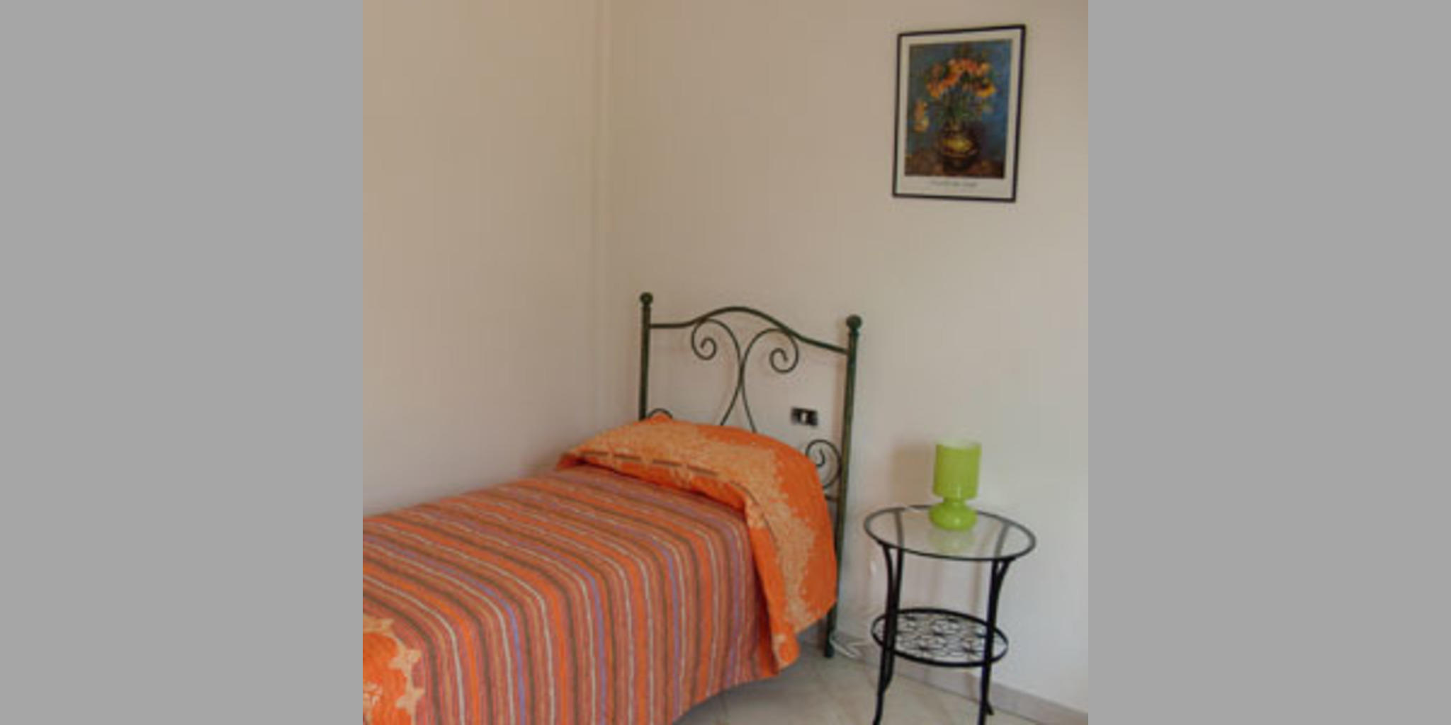 Bed & Breakfast Marigliano - Faibano