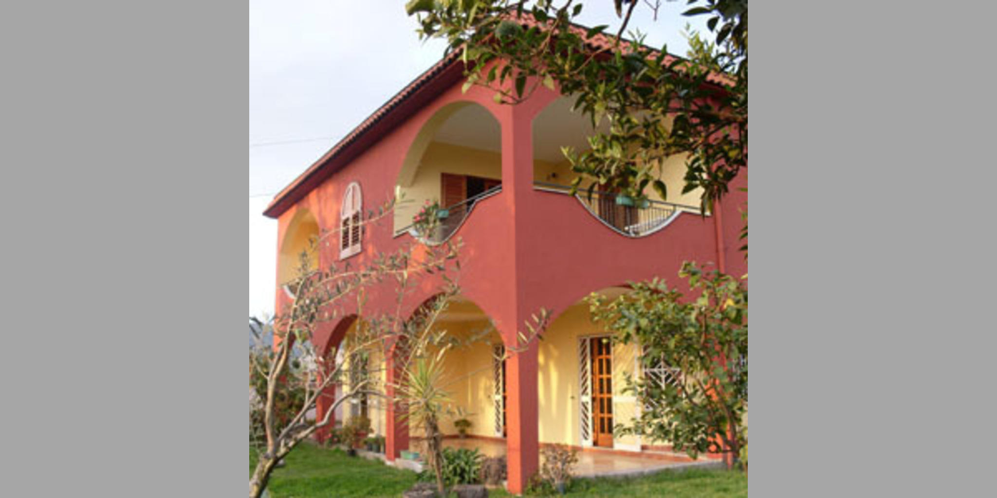 Bed & Breakfast Marigliano - Faibano_