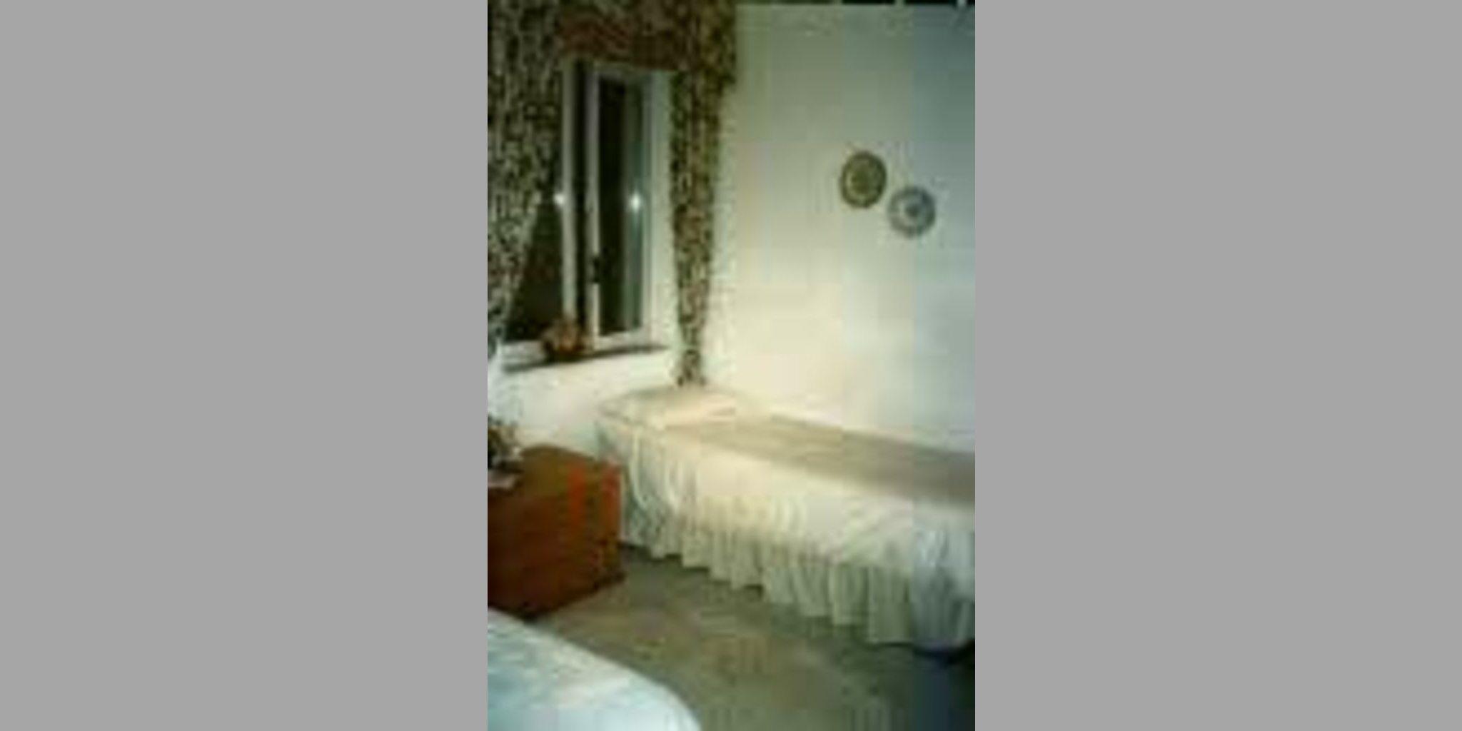Bed & Breakfast Corbara - Esterno Chiunzi
