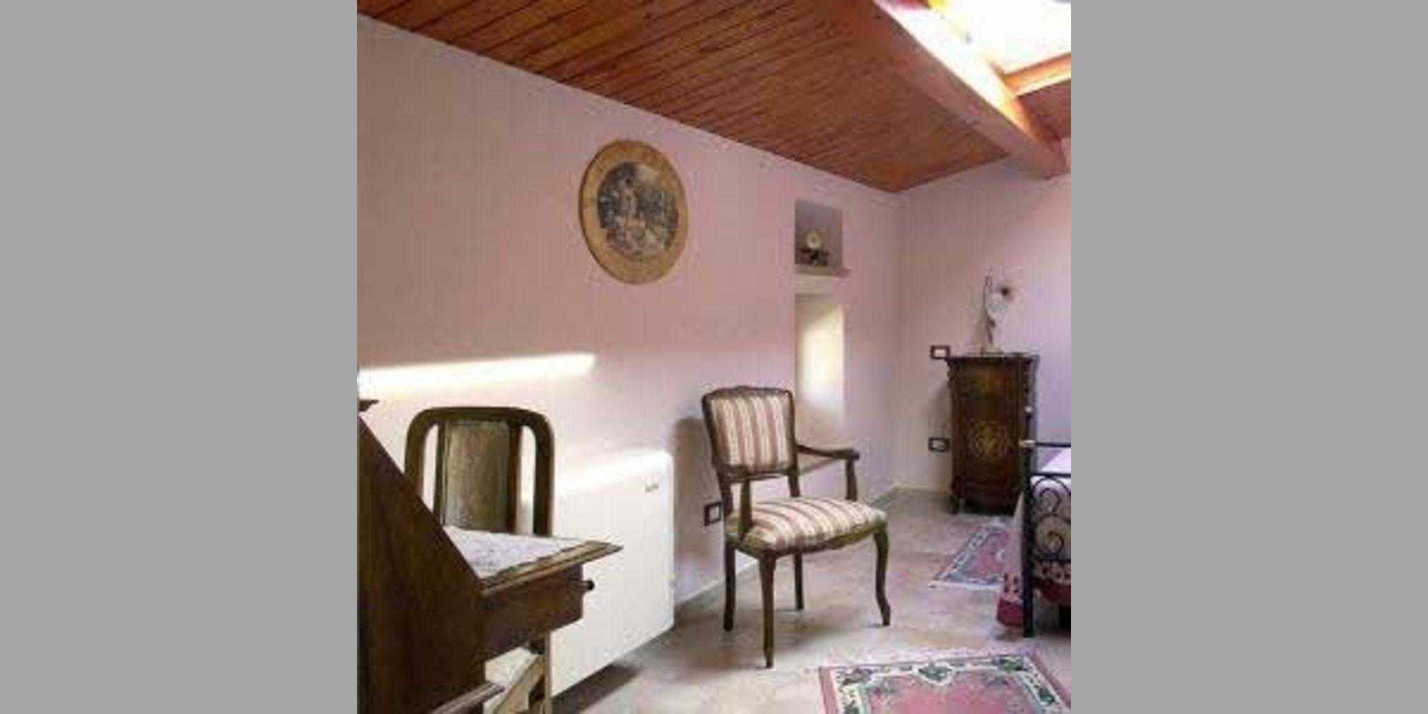Bed & Breakfast Roccamonfina - Nicola Amore