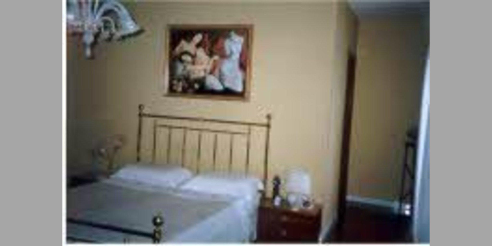 Bed & Breakfast Ischia - G. Mazzella