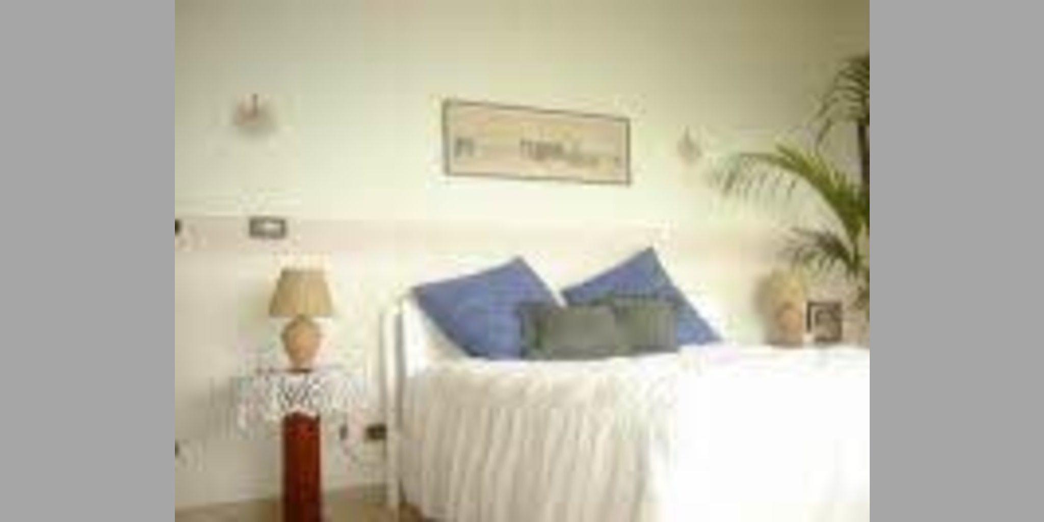 Bed & Breakfast Bacoli - Castello9