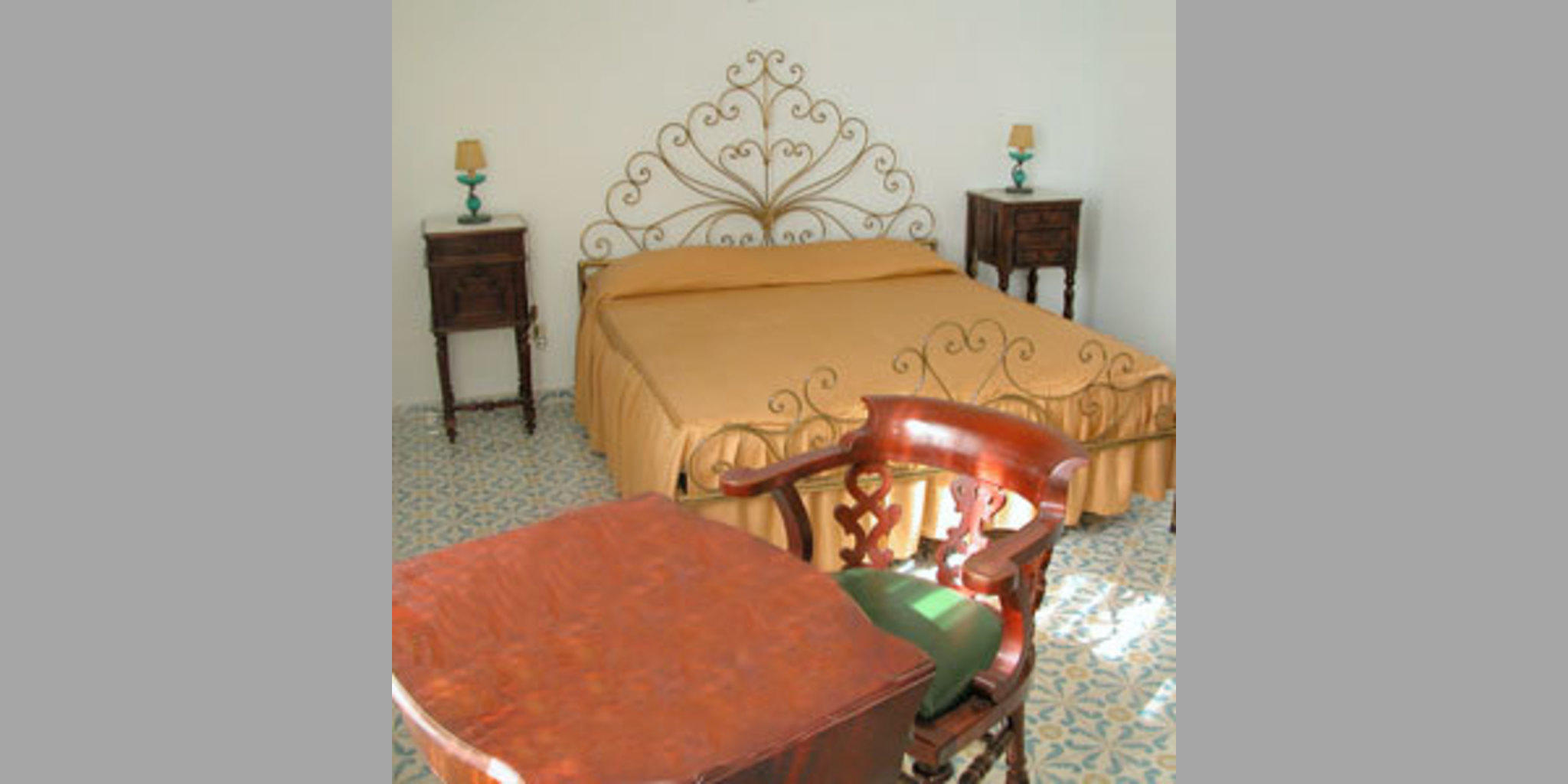 Bed & Breakfast Ercolano - Osservatorio