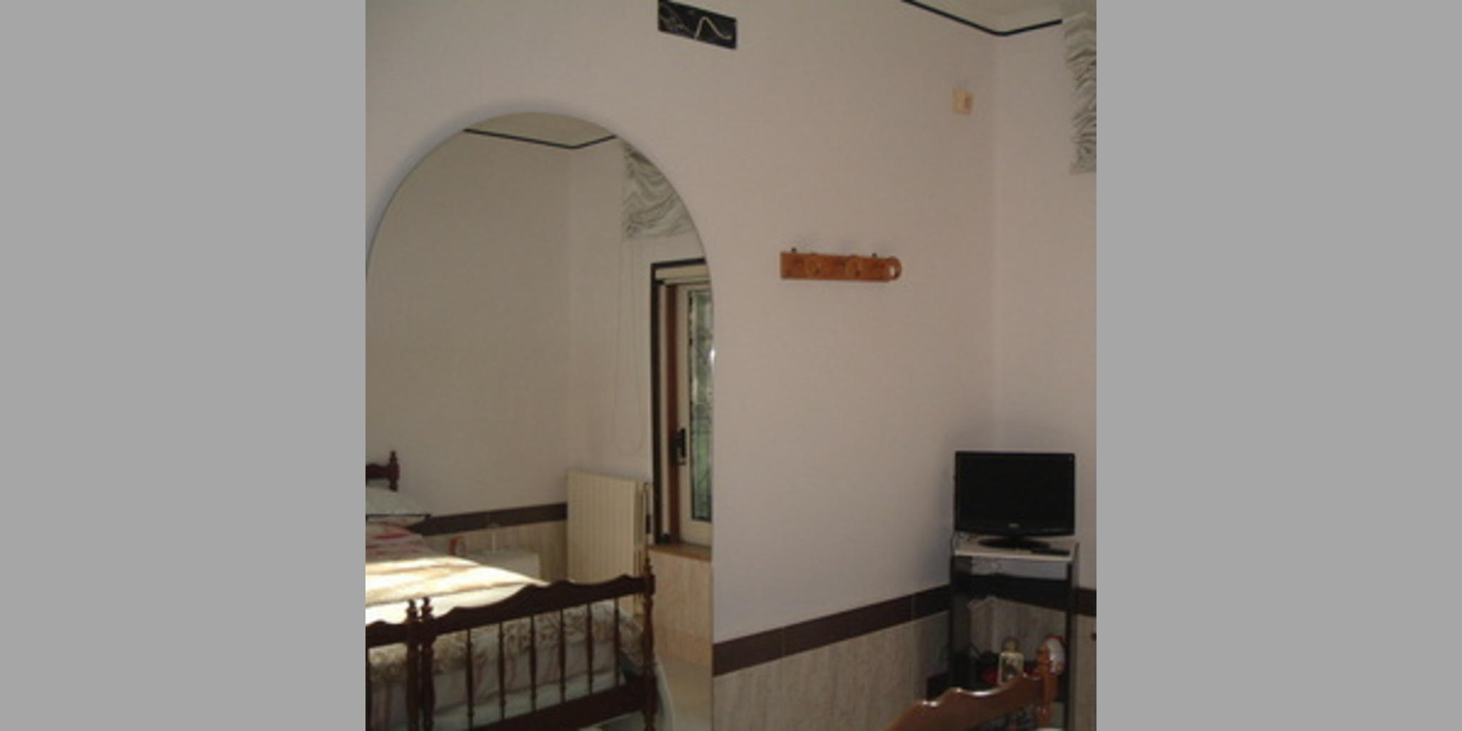 Bed & Breakfast Casamarciano - Olivella