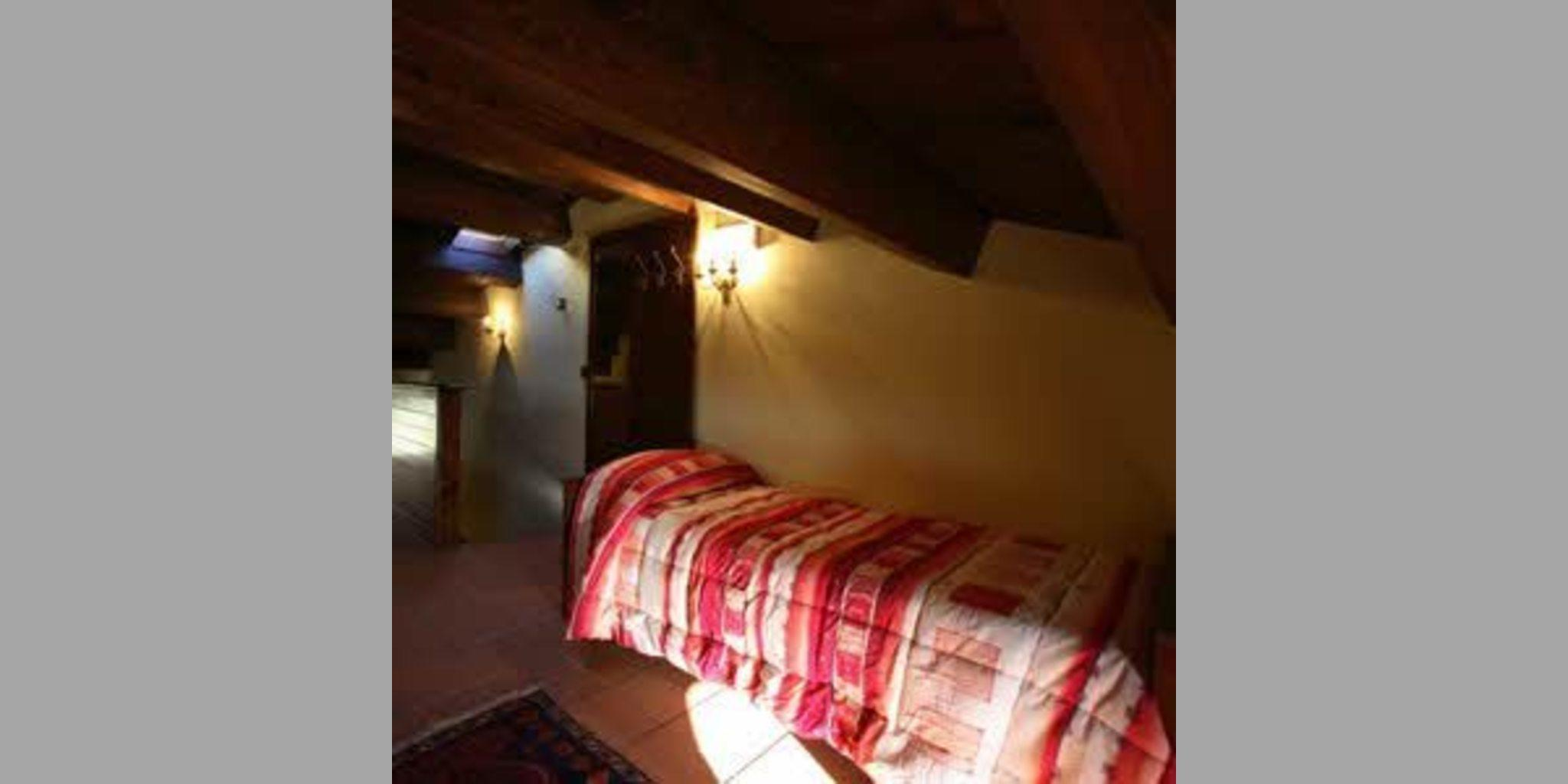 Bed & Breakfast Bova - Vua