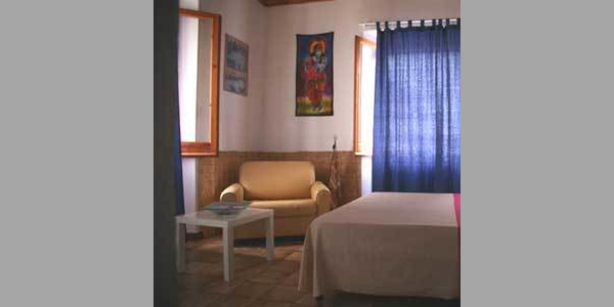 Bed & Breakfast Parghelia - Pargheria  Monte Grappa
