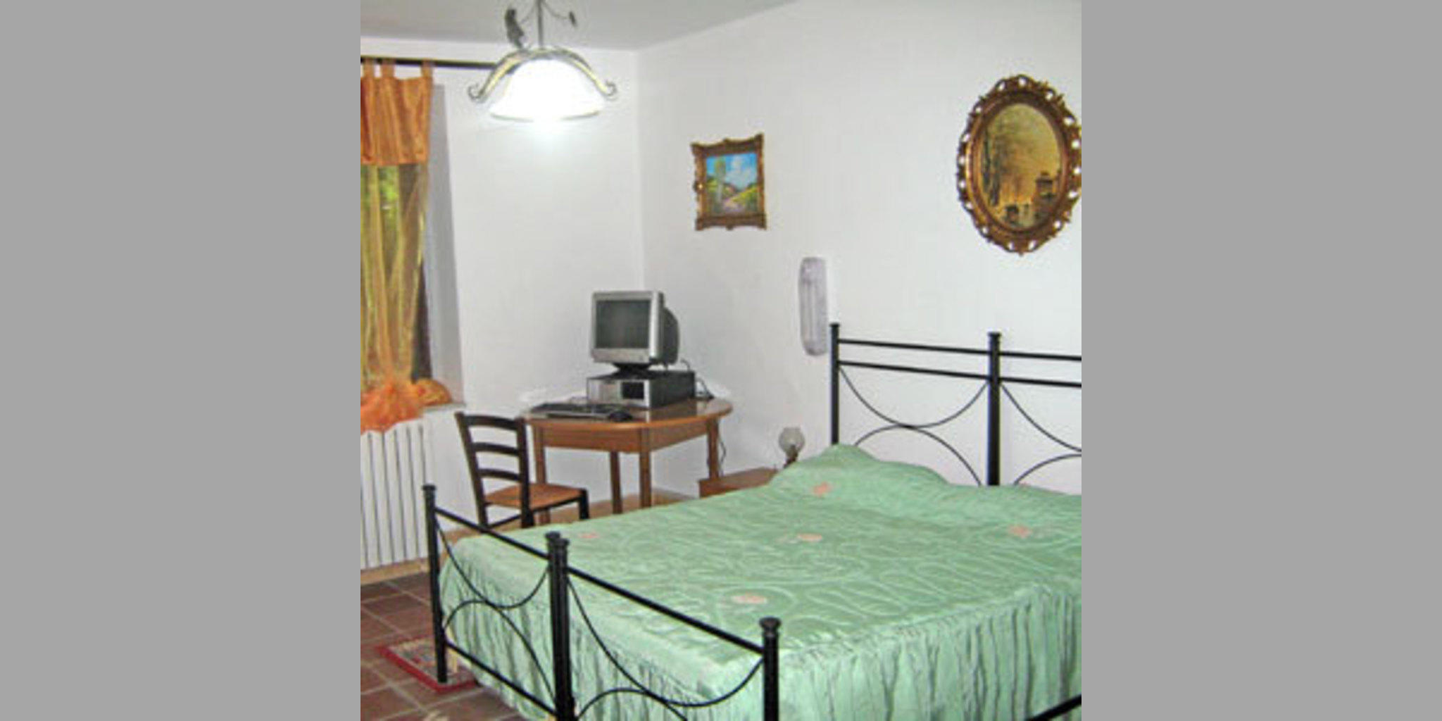 Bed & Breakfast Colosimi - Colosimi