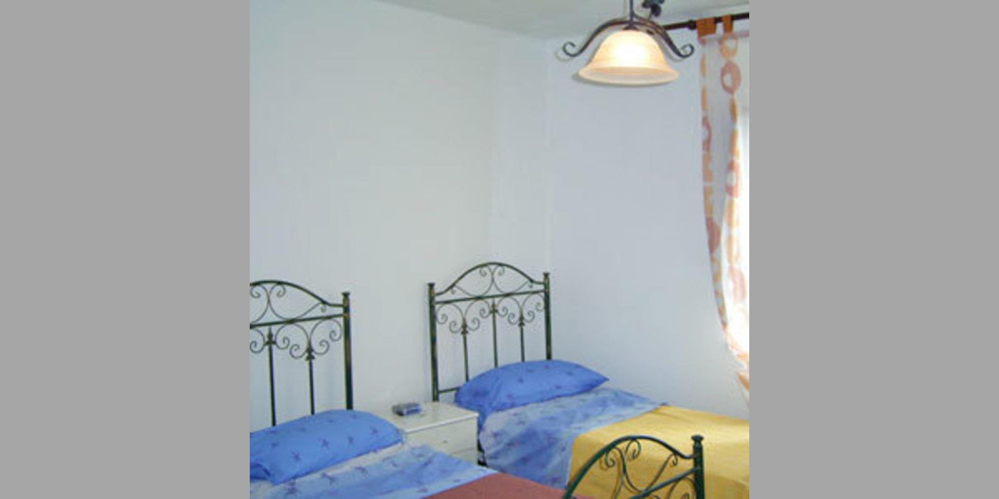 Bed & Breakfast Colosimi - Colosimi