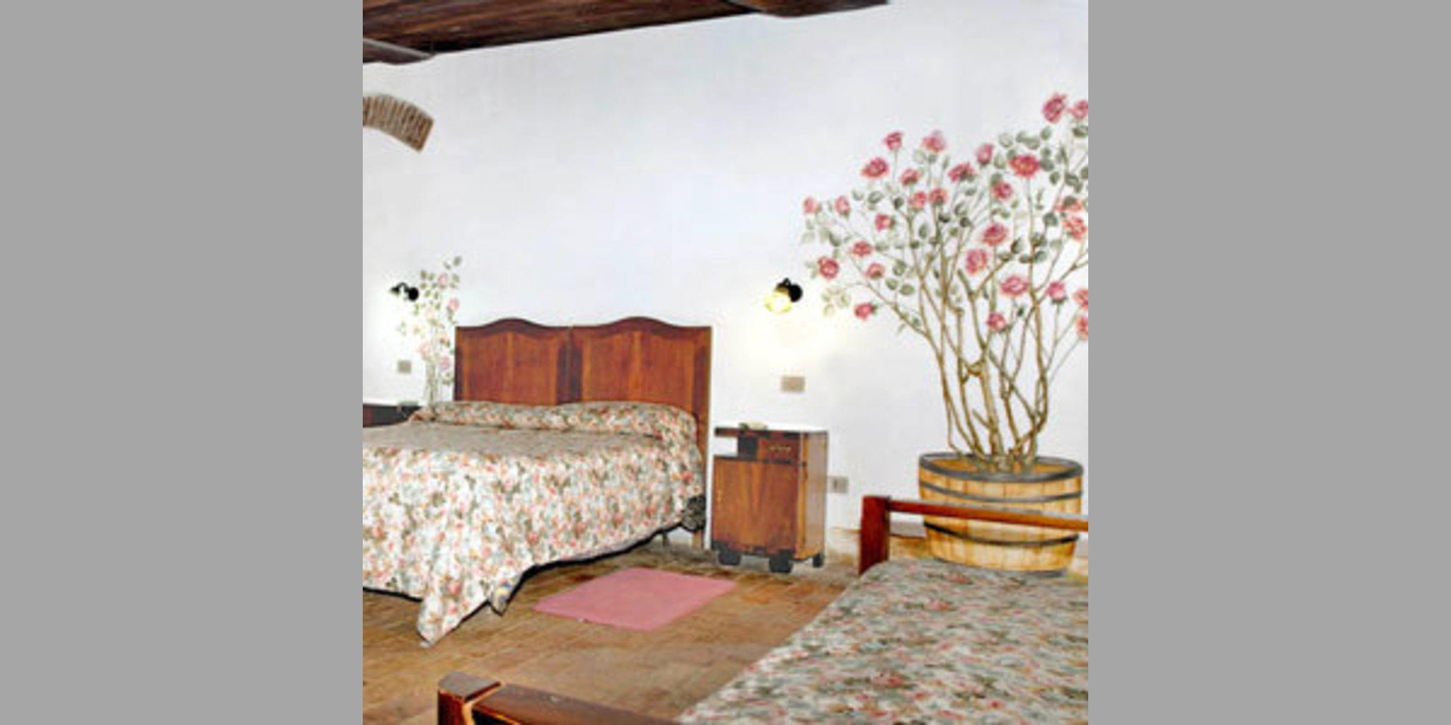 Bed & Breakfast Rossano - Contrada Amica