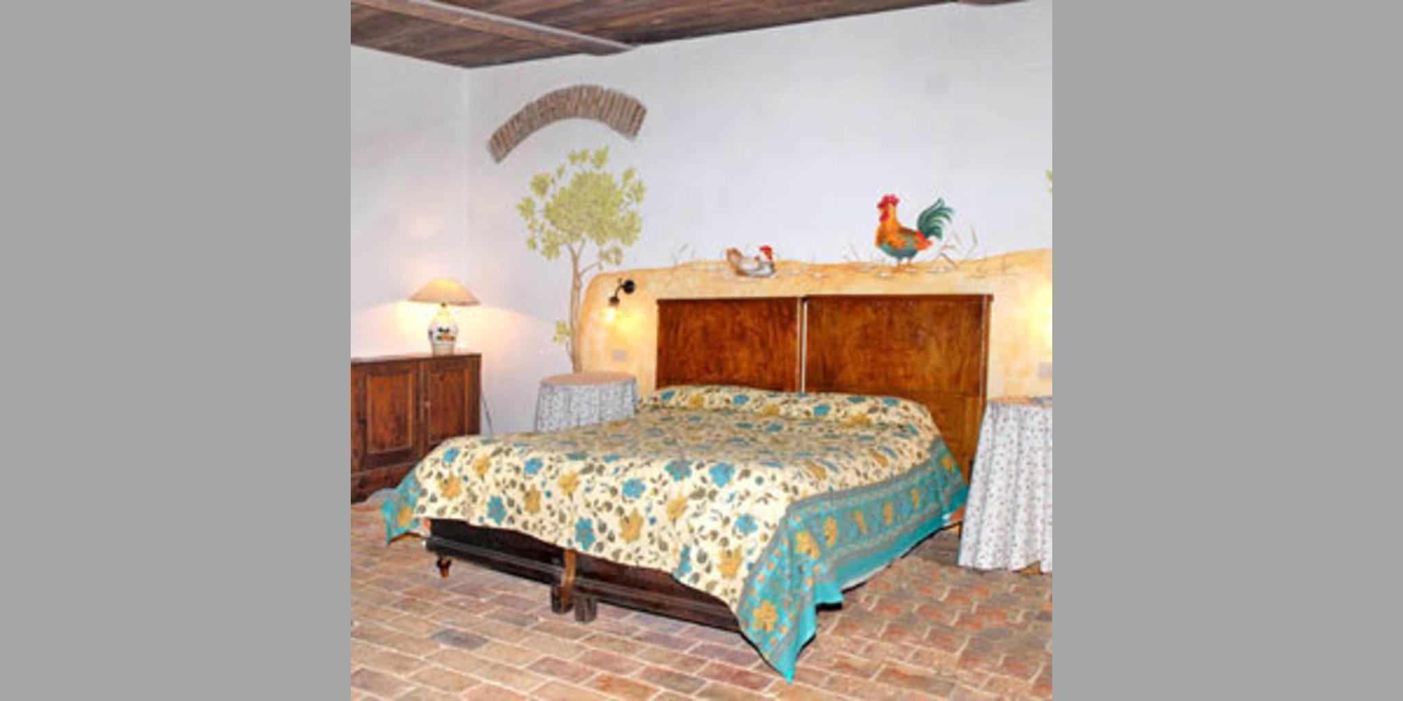 Bed & Breakfast Rossano - Contrada Amica