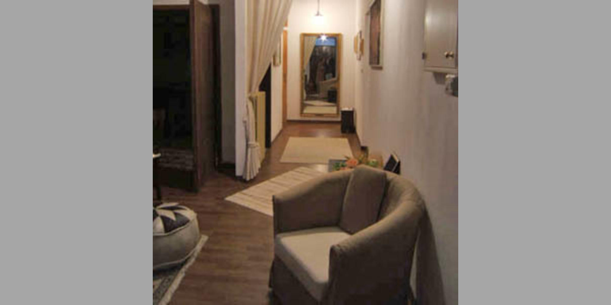 Bed & Breakfast Fagnano Castello - Magna Grecia