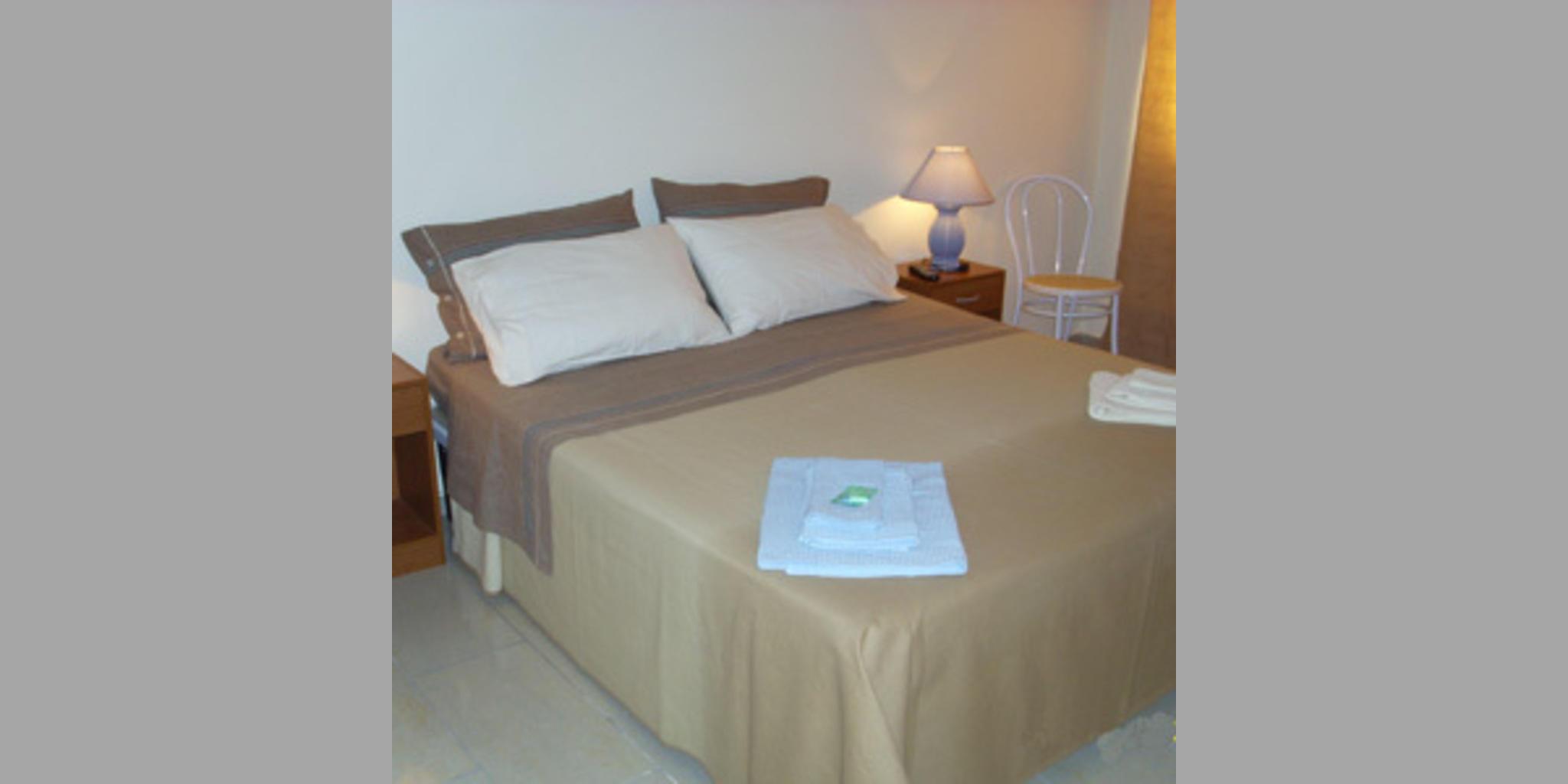 Bed & Breakfast Reggio Di Calabria - Maldariti