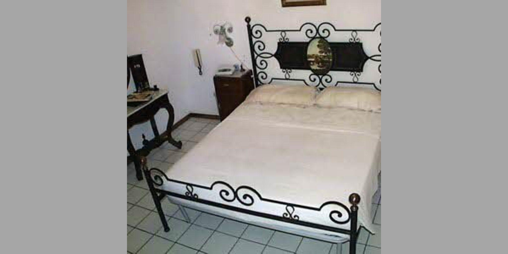 Bed & Breakfast Fuscaldo - Gondoliera