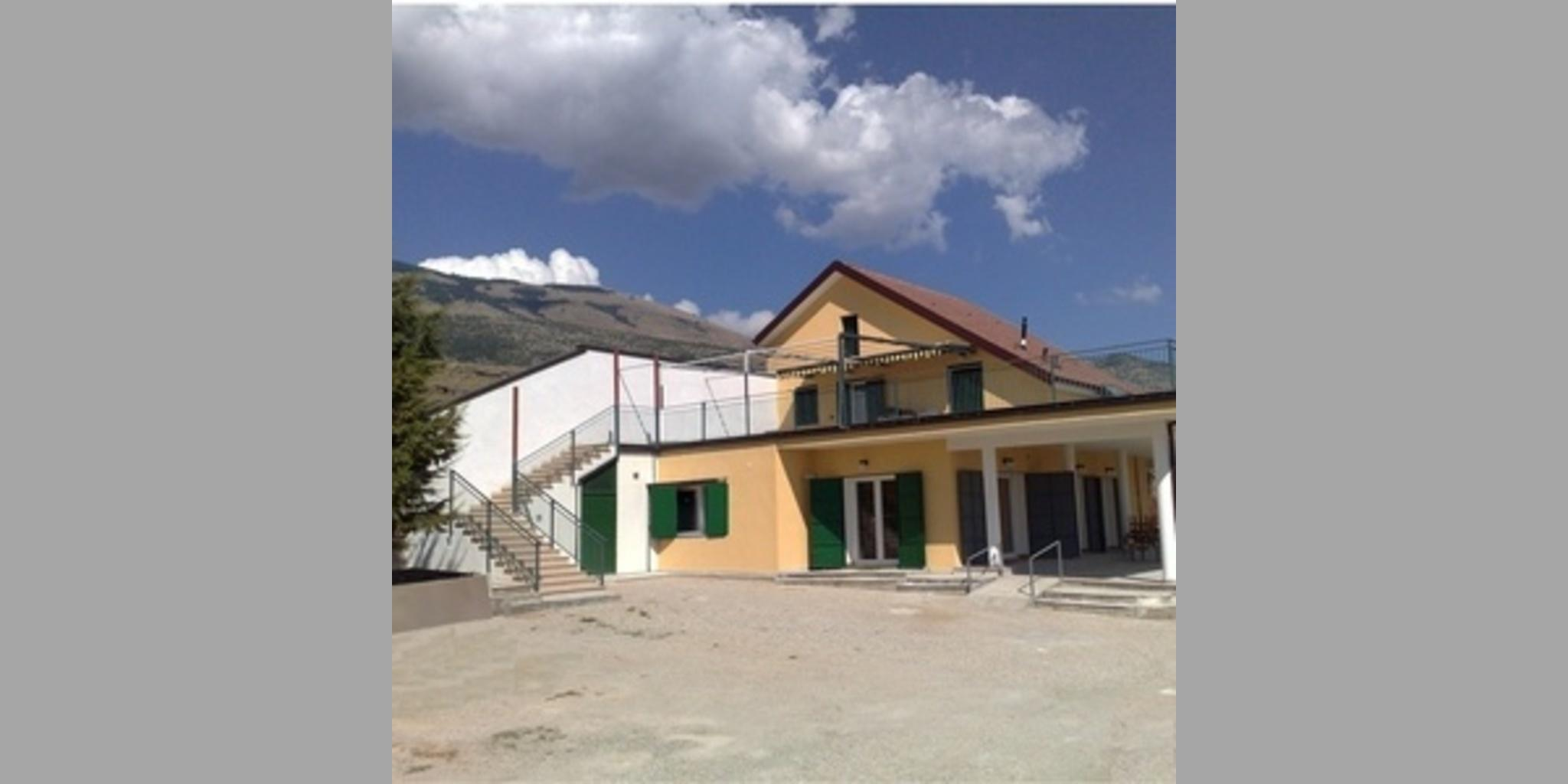 Bed & Breakfast Castrovillari - Pollino_A