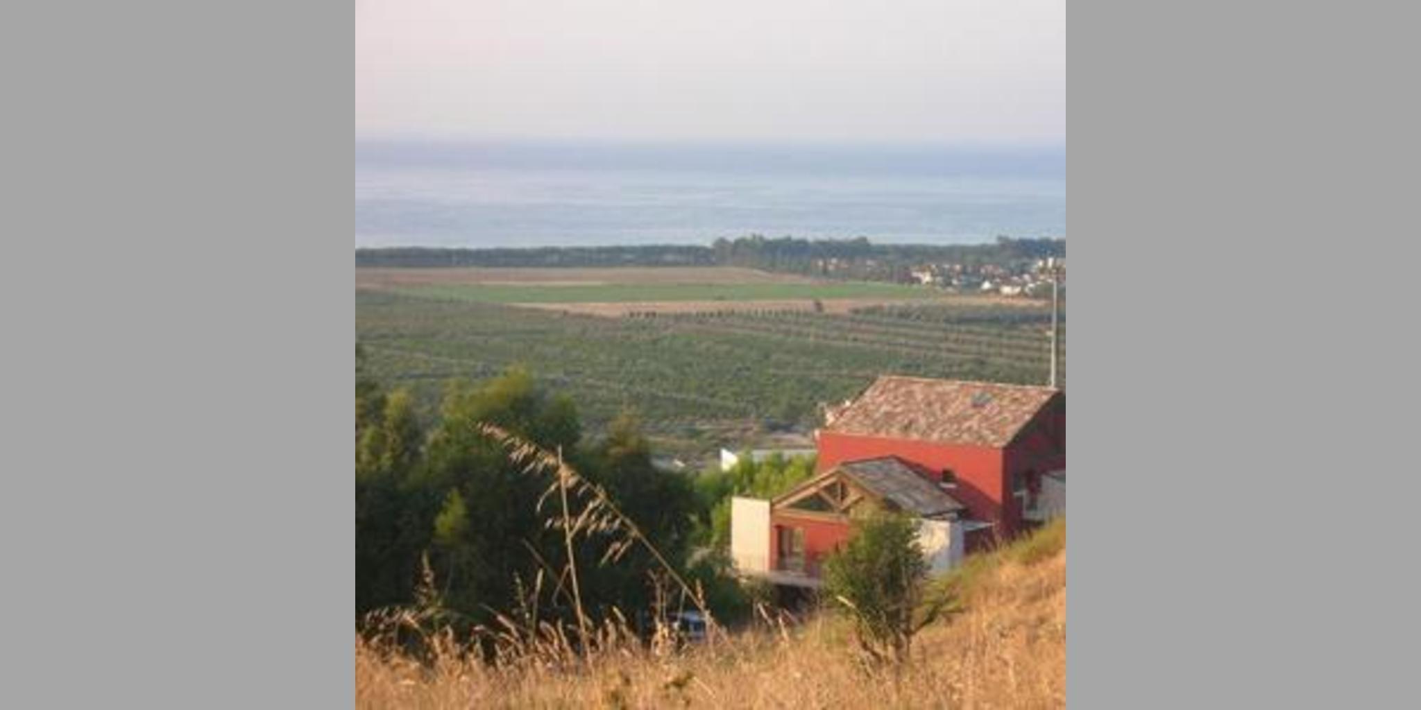 Agriturismo Cropani - Cropani