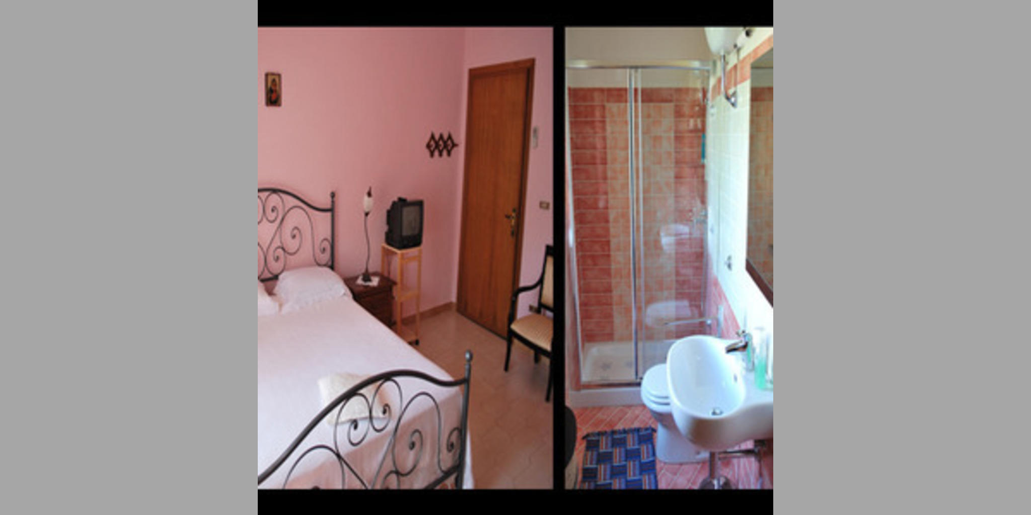 Bed & Breakfast Frascineto - Pollino_B