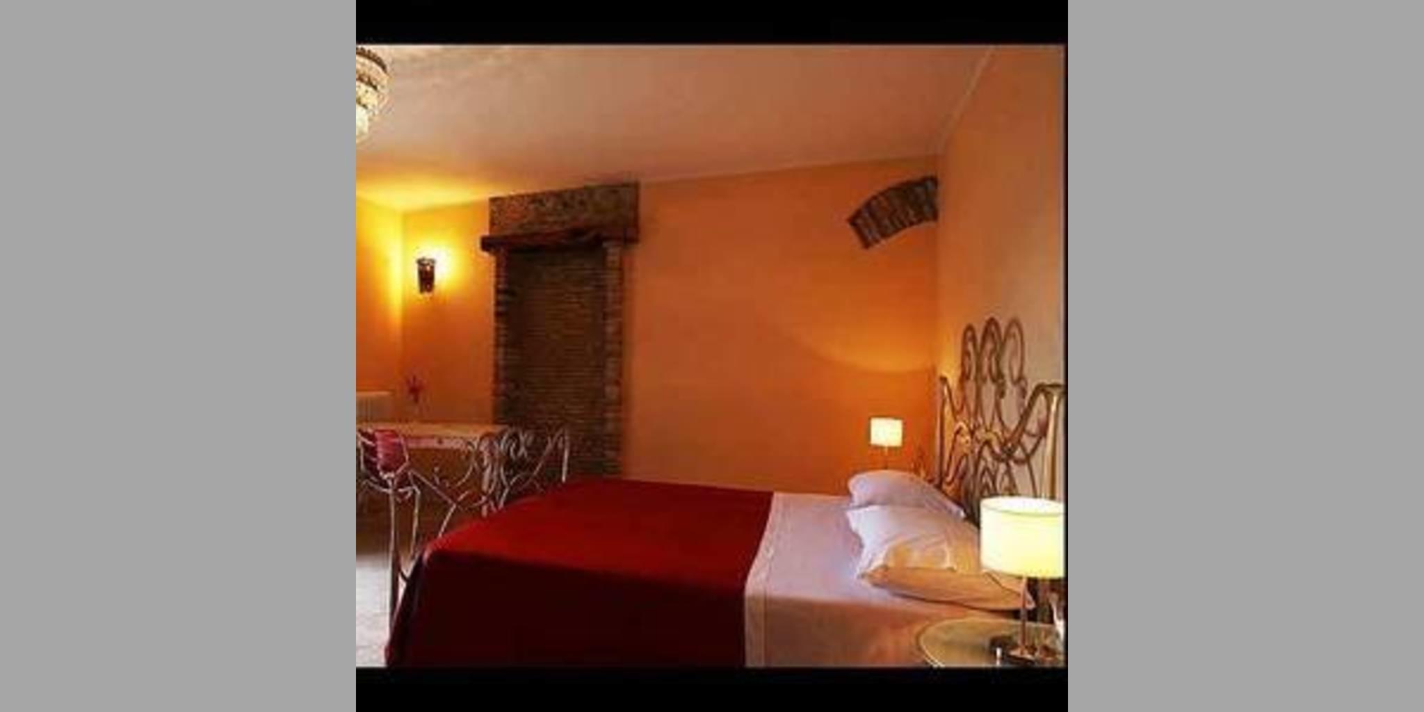 Bed & Breakfast Civita - Civita