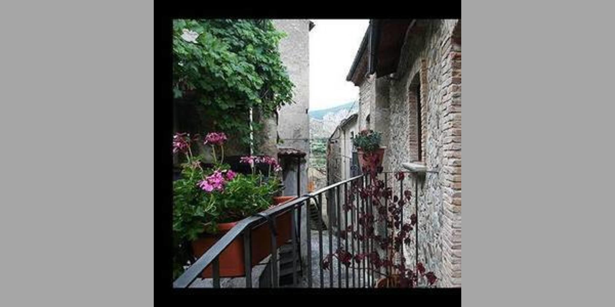 Bed & Breakfast Civita - Civita