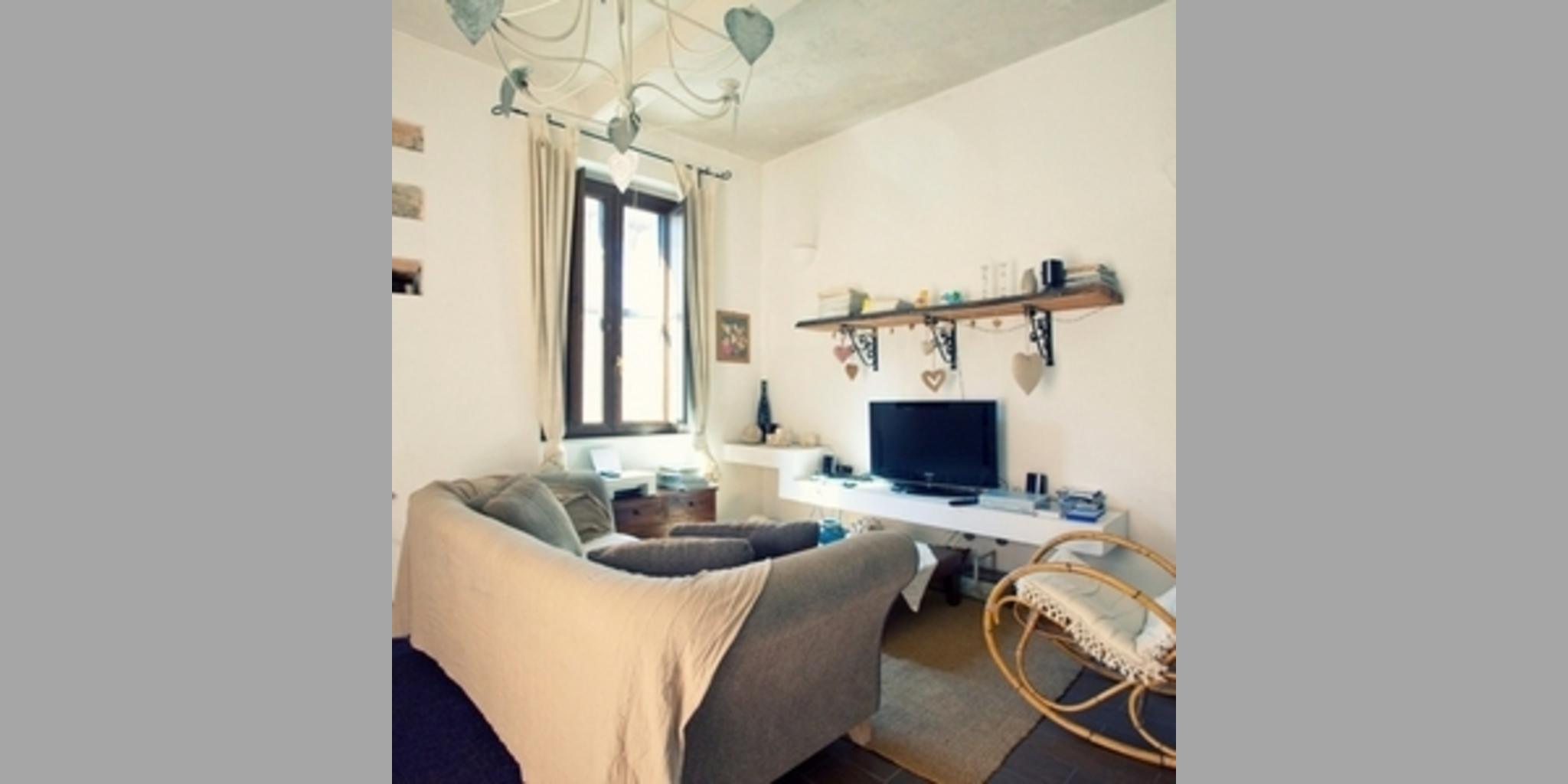Apartamento Reggio Di Calabria - Reggio Di Calabria_D