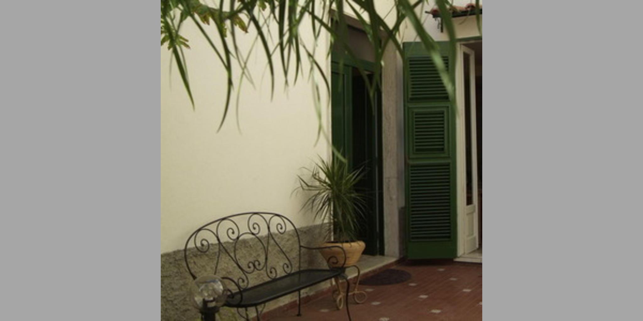 Bed & Breakfast Reggio Di Calabria - Reggio Calabria_A