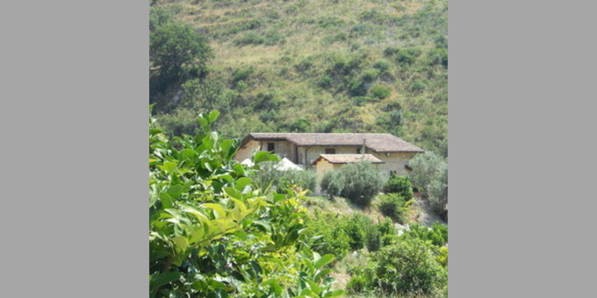 Casa Rural Gerace - Gerace