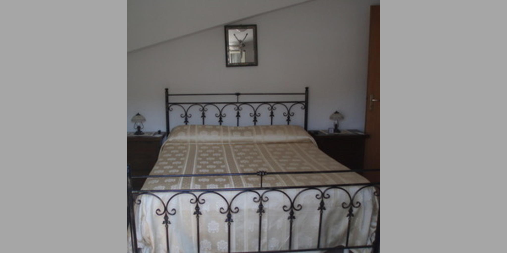 Bed & Breakfast Brancaleone - Lungomare_A